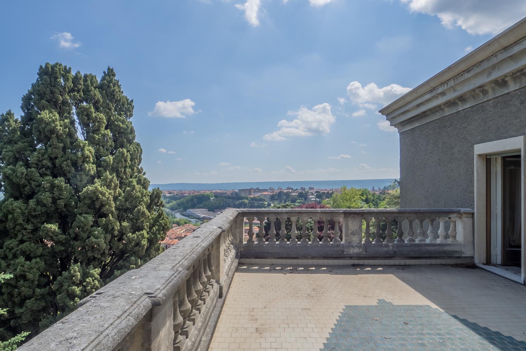Appartamento in Vendita a Biella: 4 locali, 185 mq - Foto 10