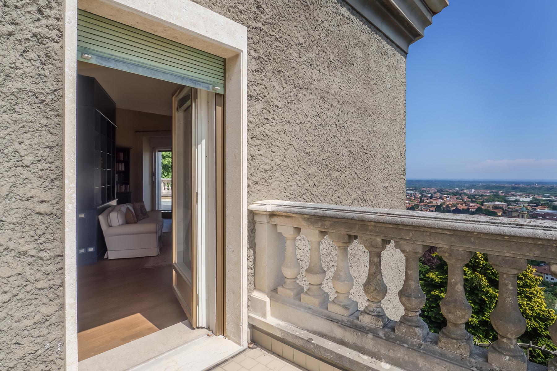 Appartamento in Vendita a Biella: 4 locali, 185 mq - Foto 11