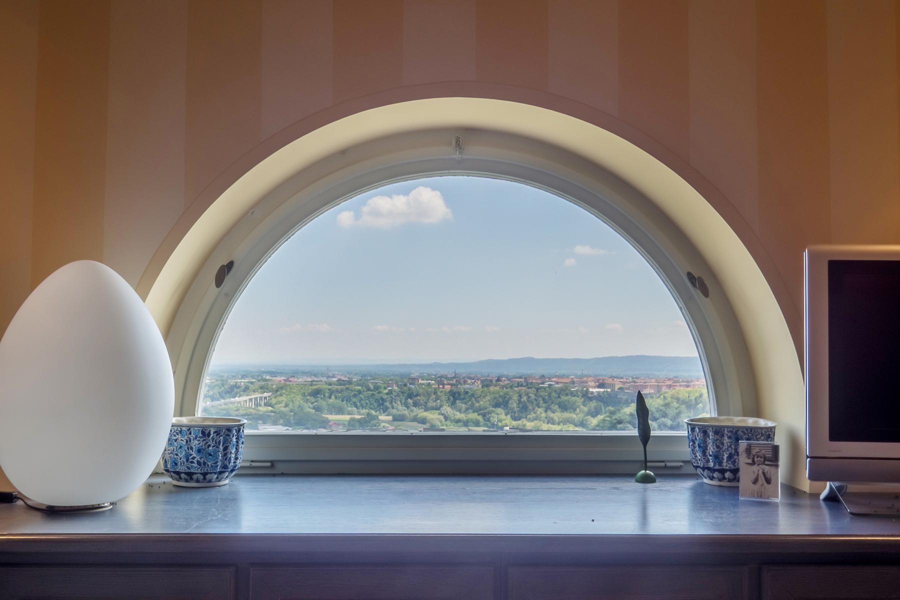 Appartamento in Vendita a Biella: 4 locali, 185 mq - Foto 15
