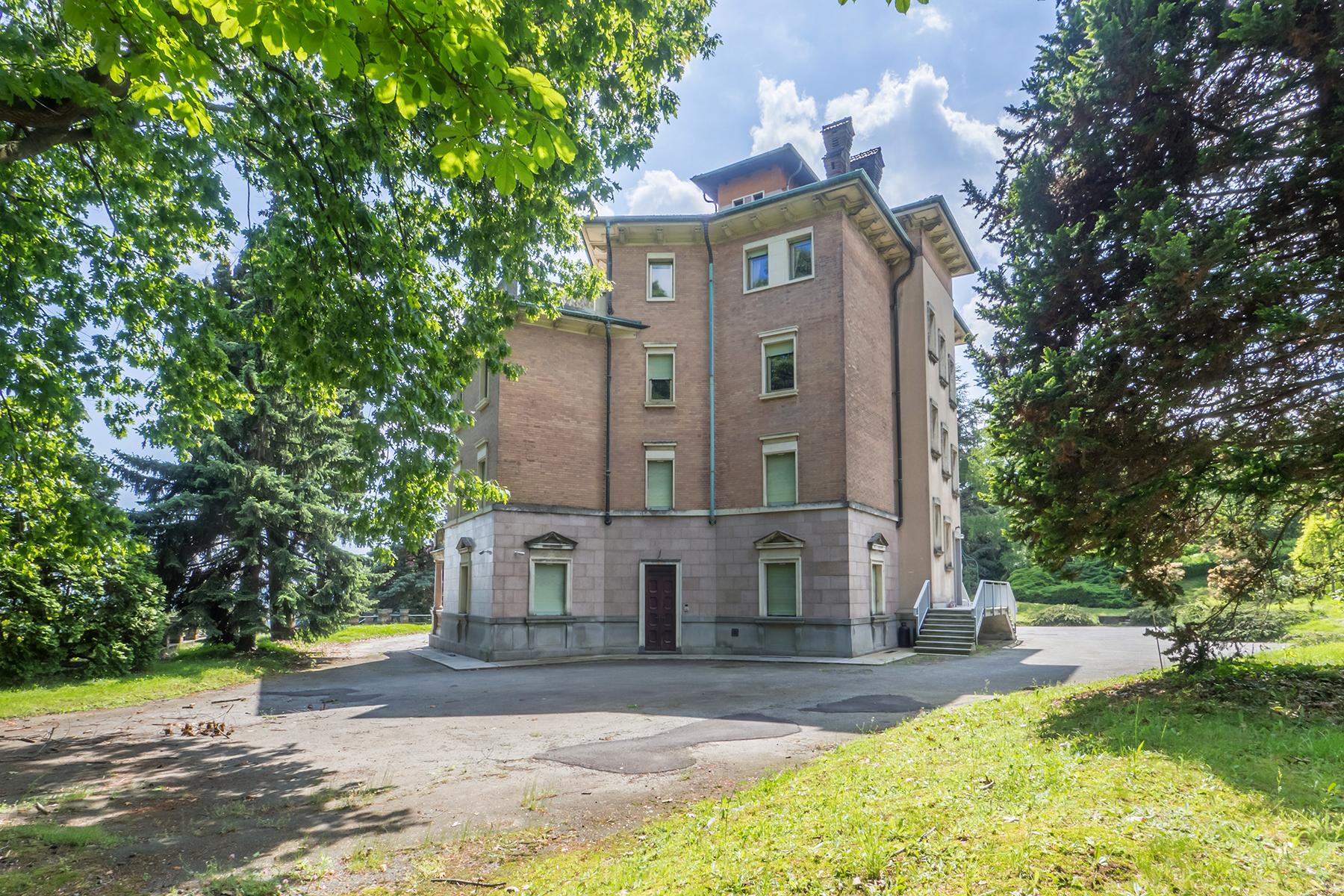 Appartamento in Vendita a Biella: 4 locali, 185 mq - Foto 16