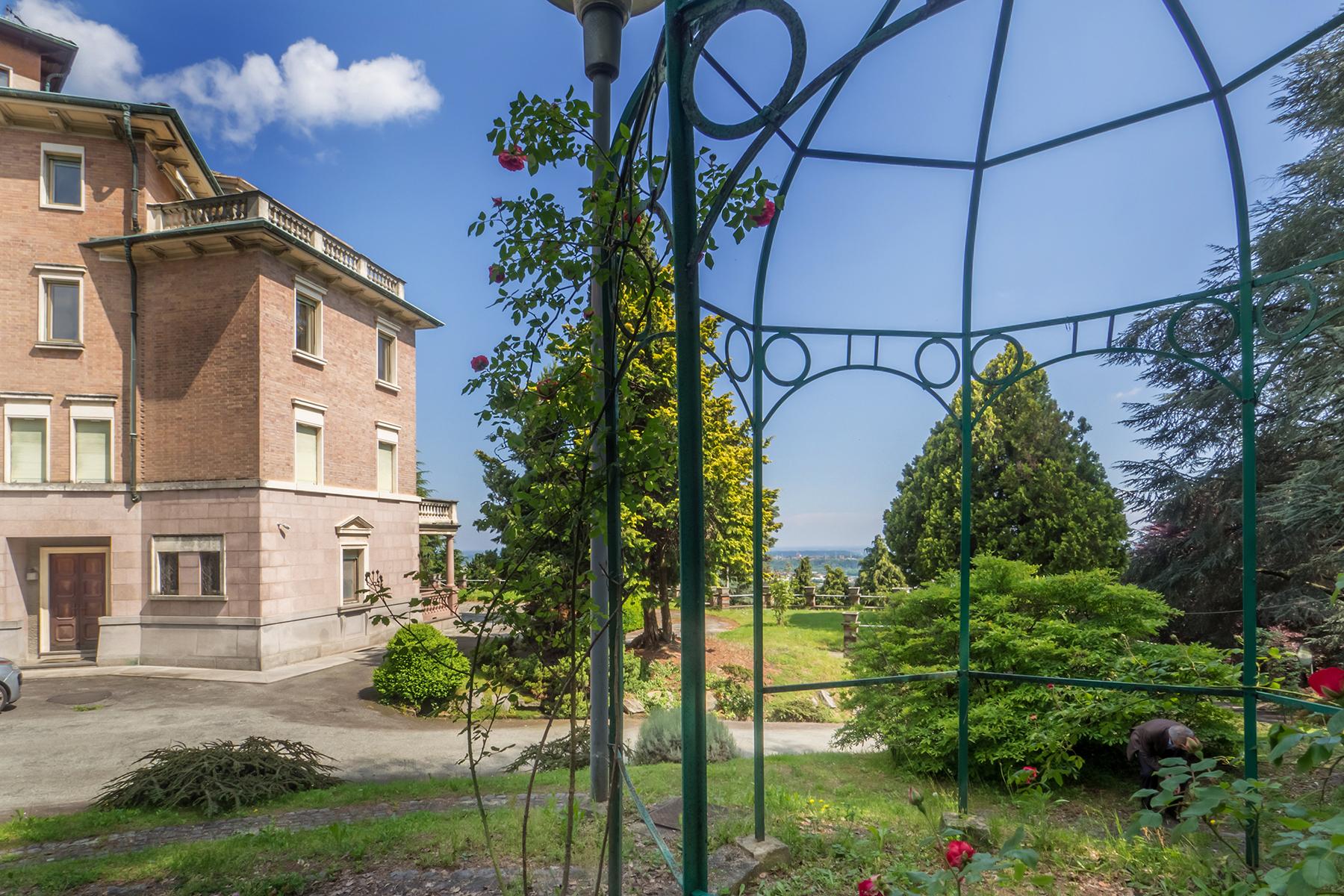 Appartamento in Vendita a Biella: 4 locali, 185 mq - Foto 19