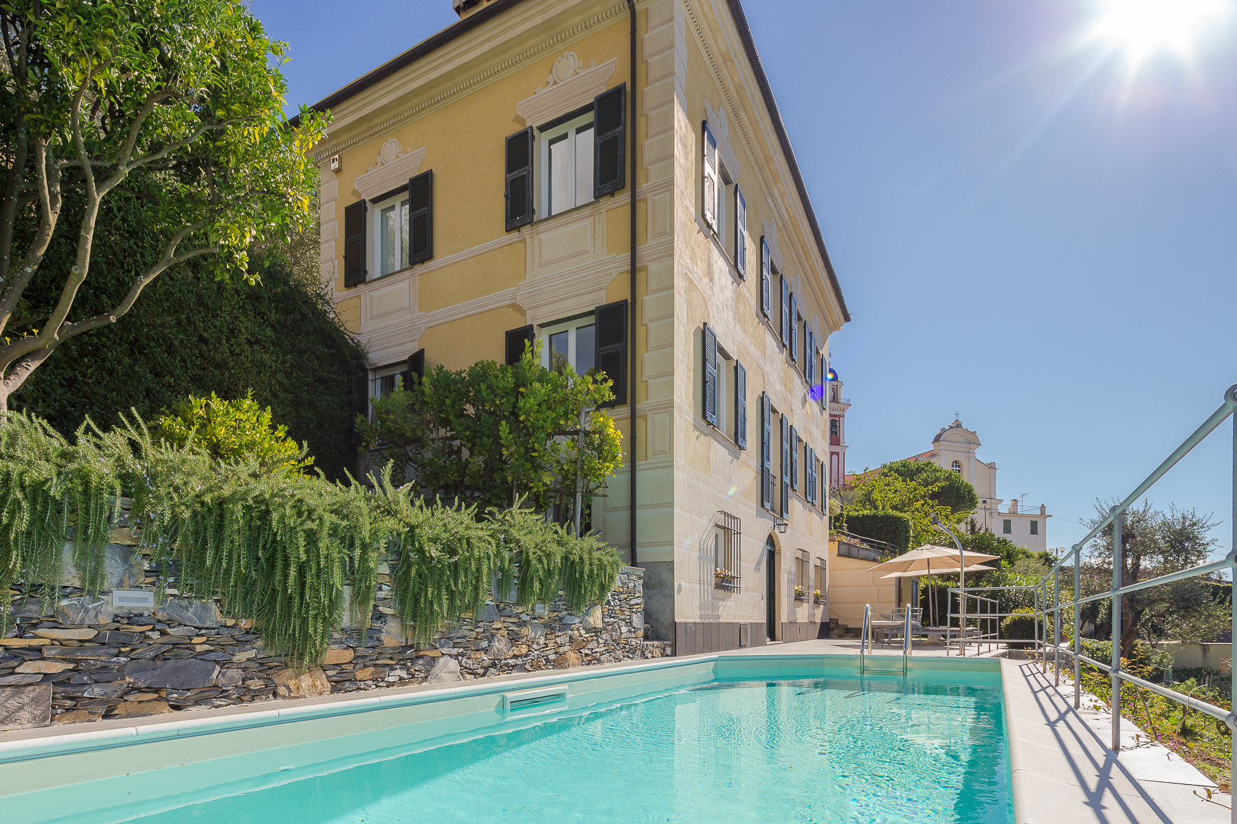 Villa in Vendita a Chiavari: 5 locali, 400 mq - Foto 12