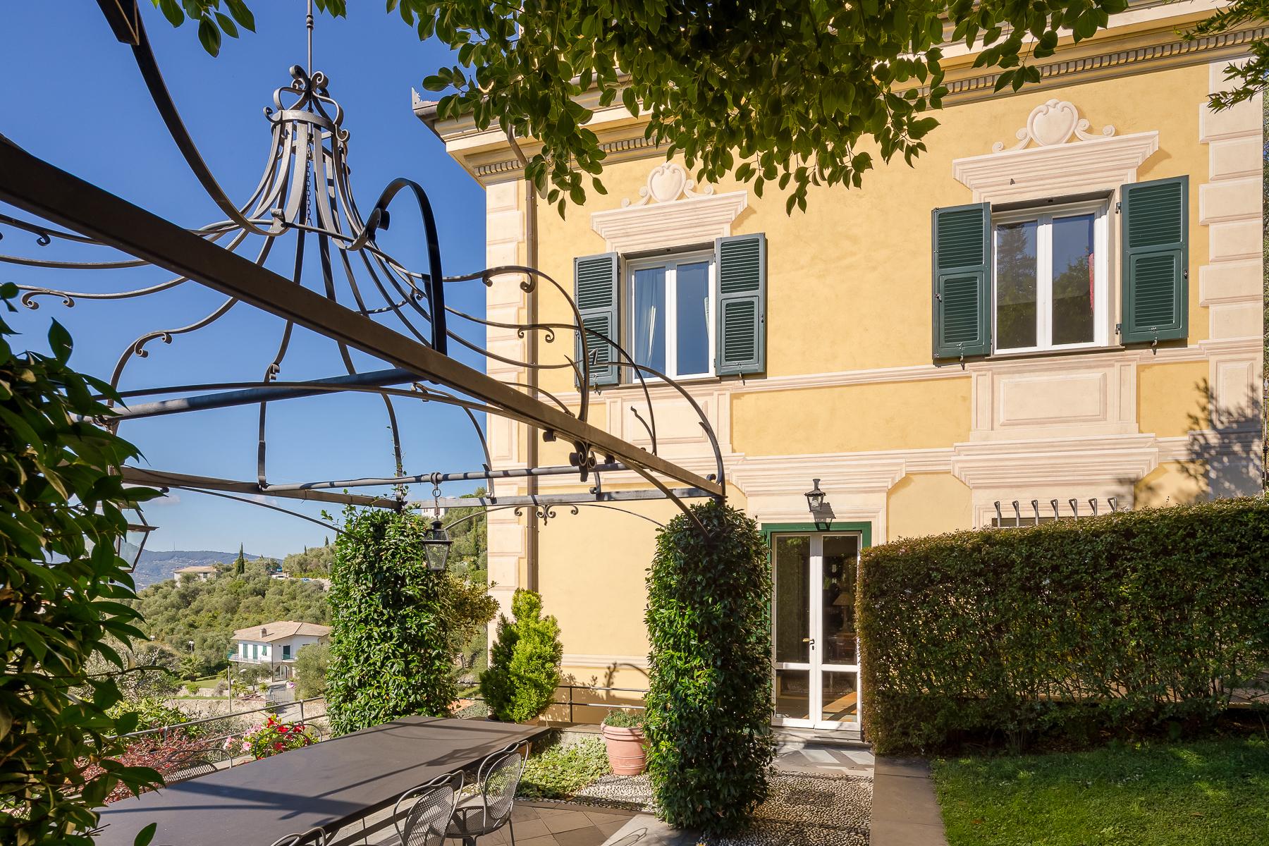 Villa in Vendita a Chiavari: 5 locali, 400 mq - Foto 5