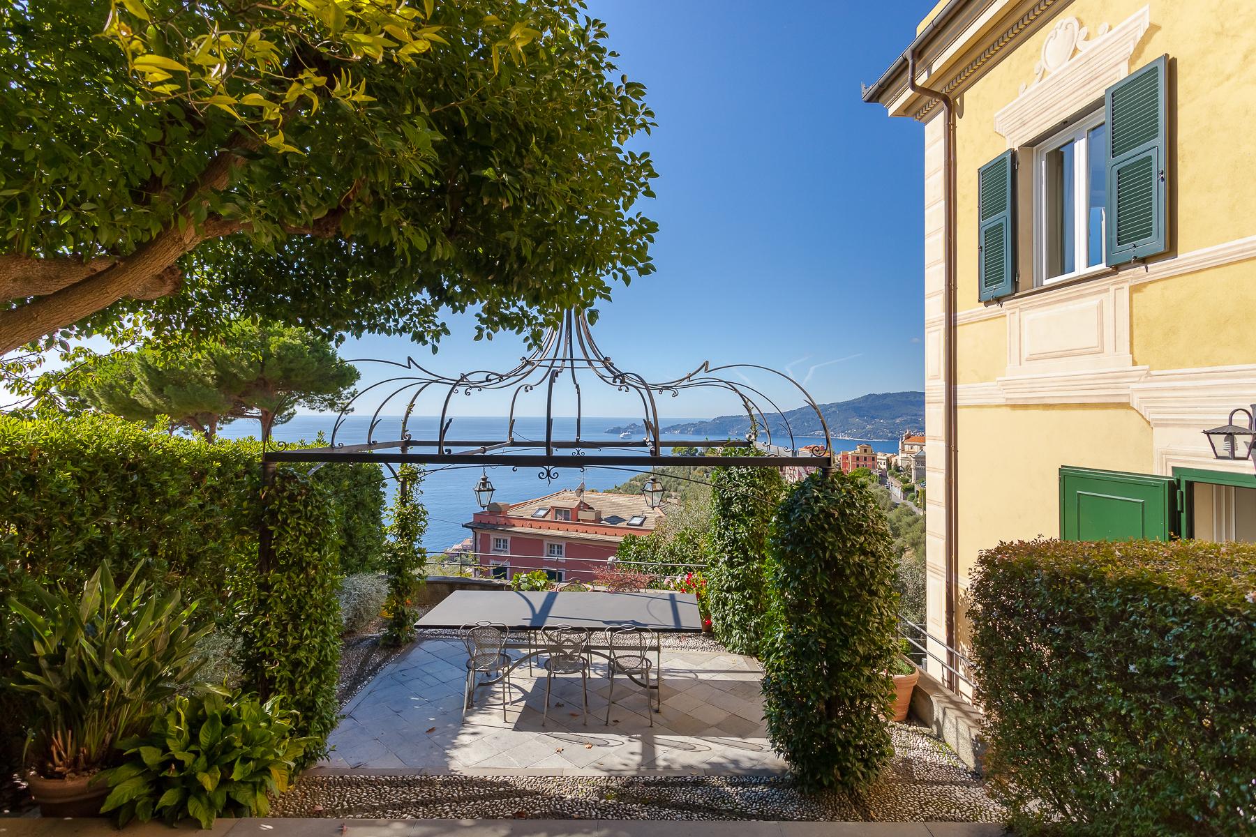 Villa in Vendita a Chiavari: 5 locali, 400 mq - Foto 4