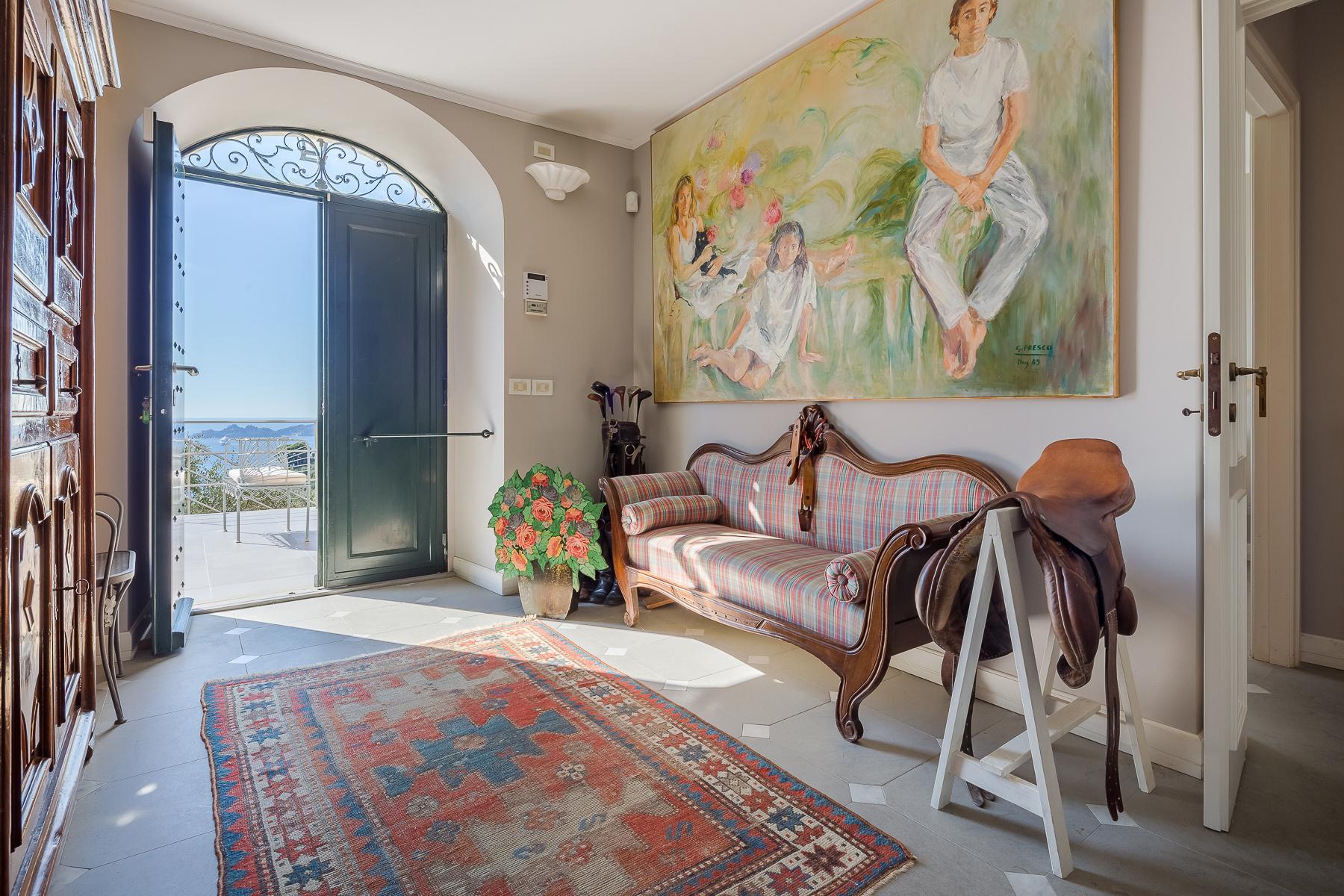 Villa in Vendita a Chiavari: 5 locali, 400 mq - Foto 30
