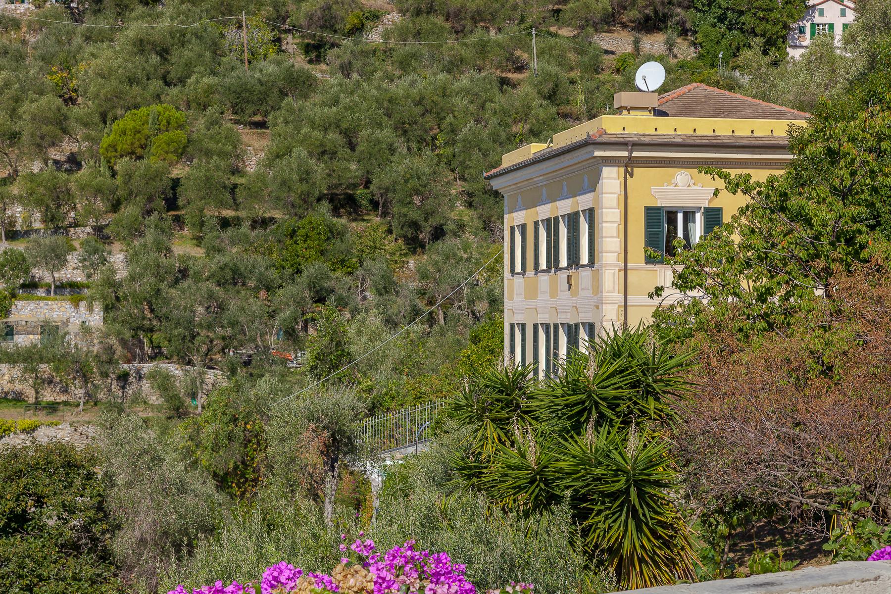 Villa in Vendita a Chiavari: 5 locali, 400 mq - Foto 2