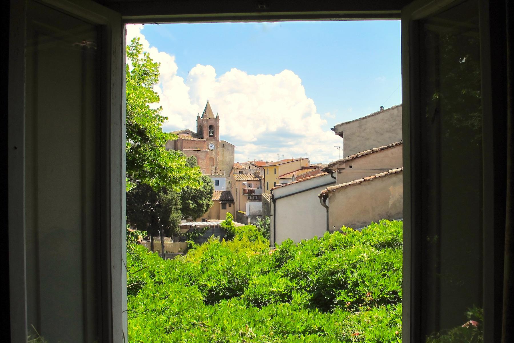 Palazzo in Vendita a Terricciola: 5 locali, 1000 mq - Foto 12