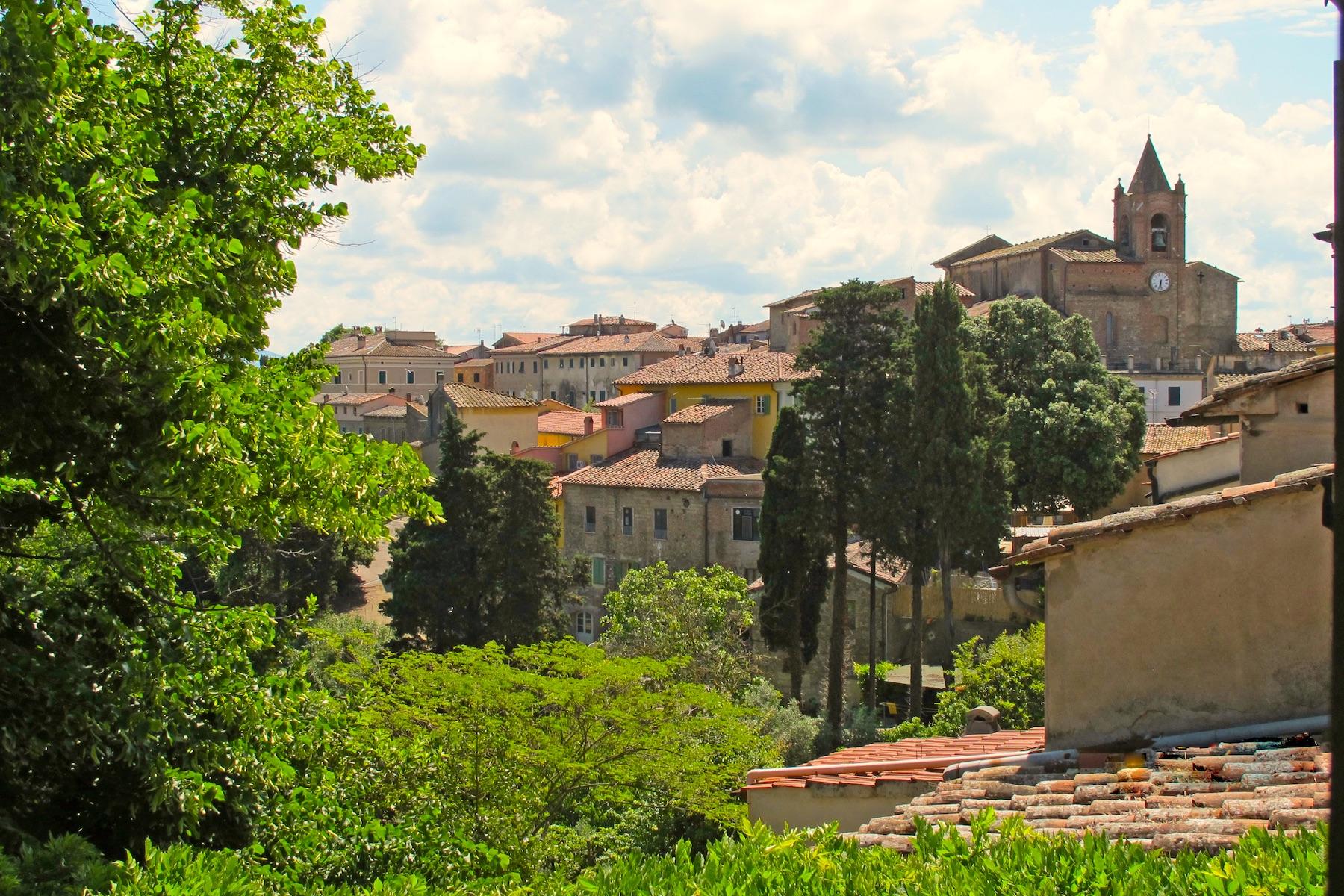 Palazzo in Vendita a Terricciola: 5 locali, 1000 mq - Foto 10