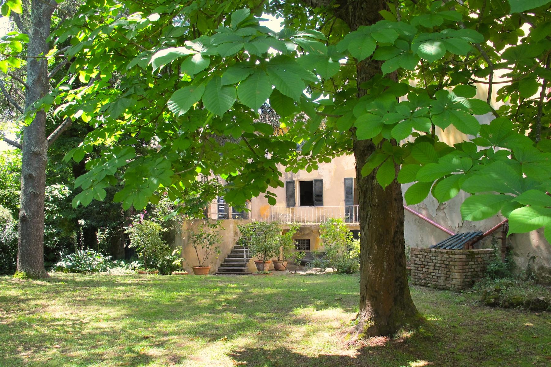 Palazzo in Vendita a Terricciola: 5 locali, 1000 mq - Foto 11