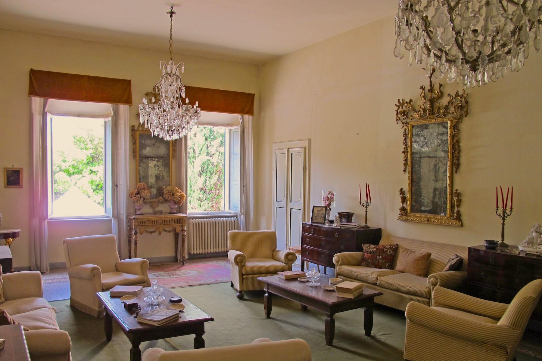 Palazzo in Vendita a Terricciola: 5 locali, 1000 mq - Foto 1