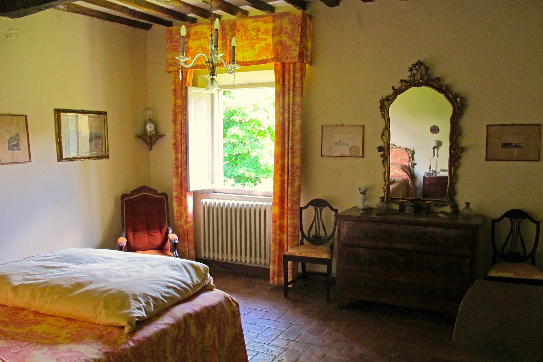 Palazzo in Vendita a Terricciola: 5 locali, 1000 mq - Foto 6