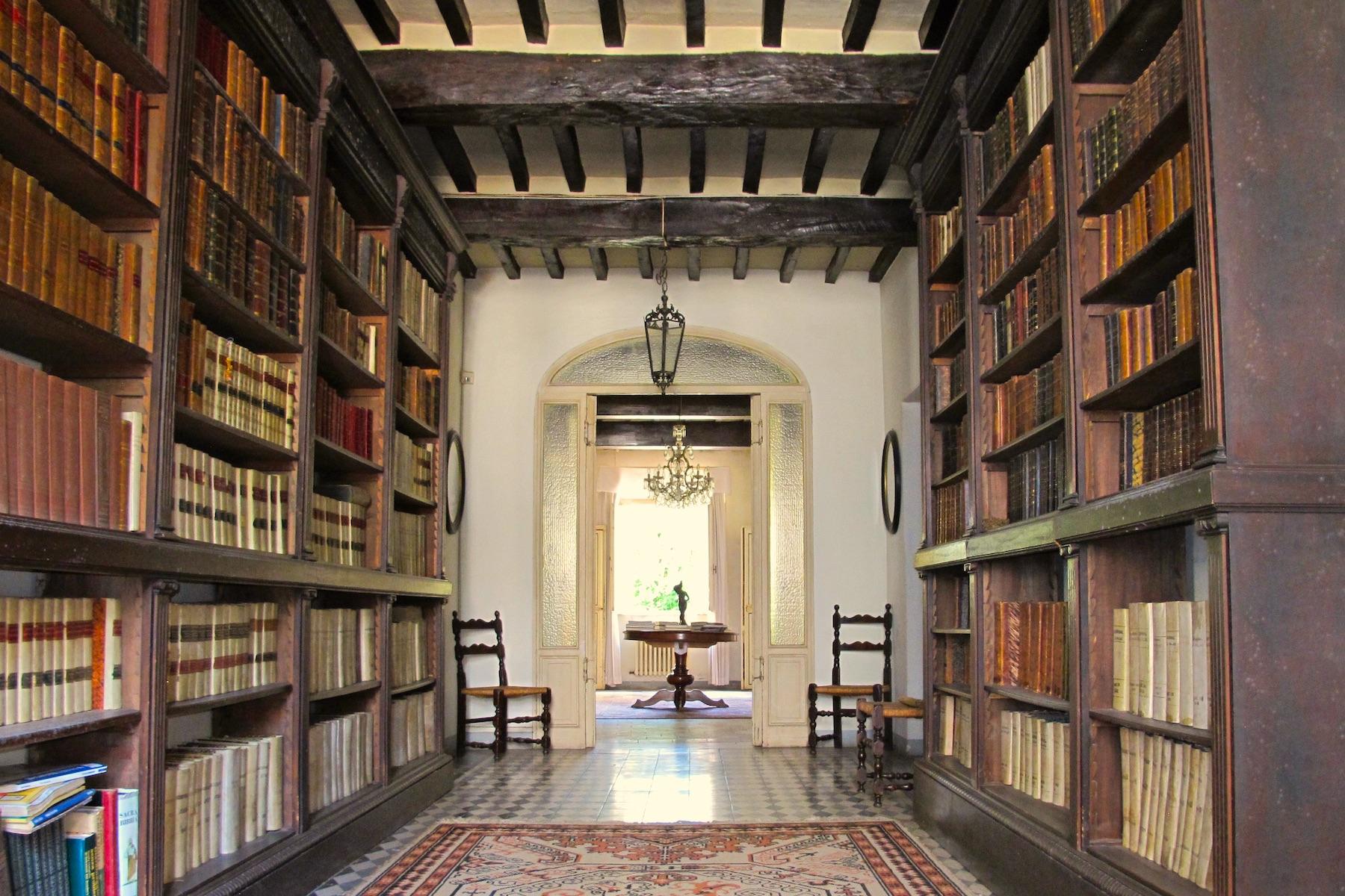 Palazzo in Vendita a Terricciola: 5 locali, 1000 mq - Foto 2