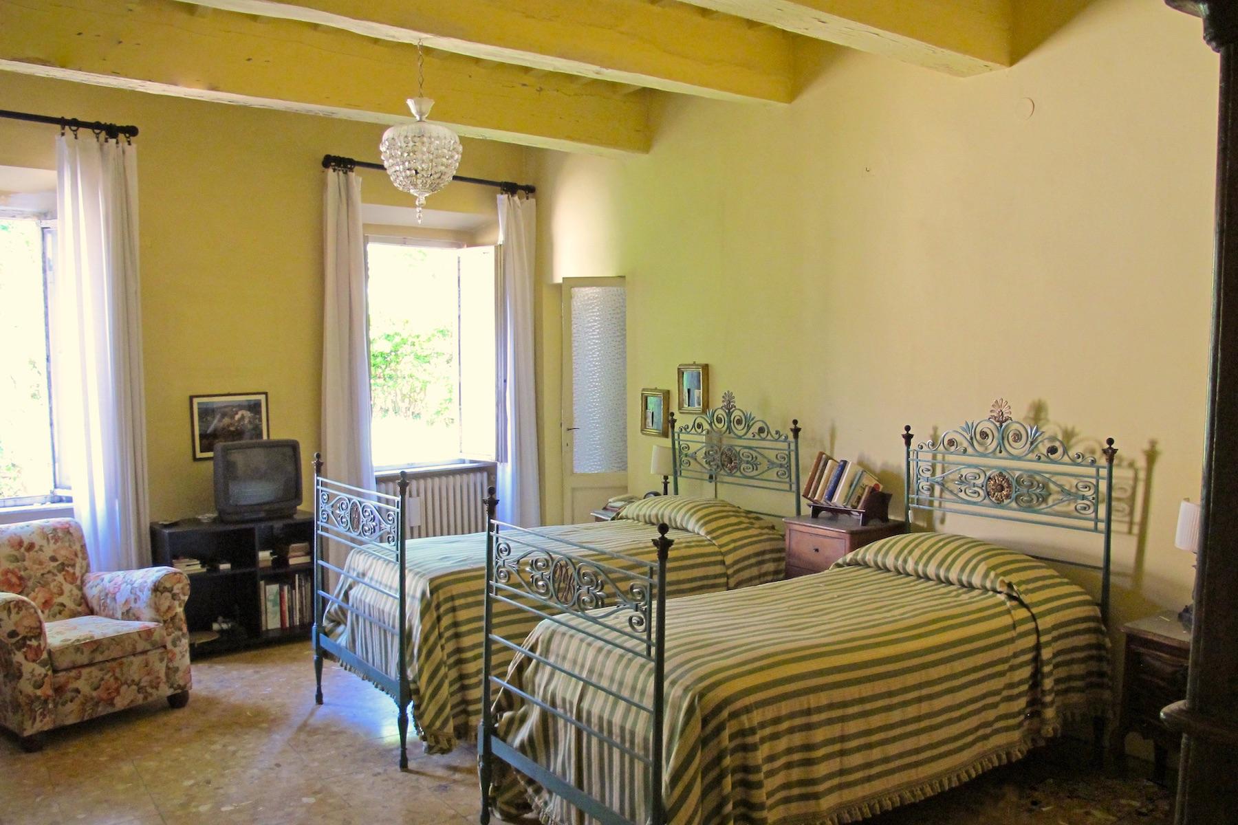 Palazzo in Vendita a Terricciola: 5 locali, 1000 mq - Foto 5