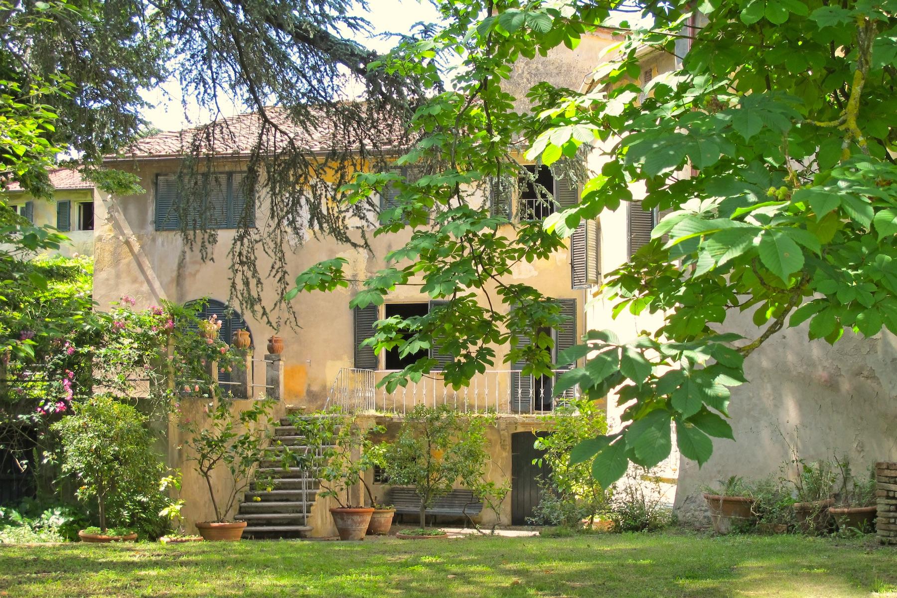 Palazzo in Vendita a Terricciola: 5 locali, 1000 mq - Foto 13