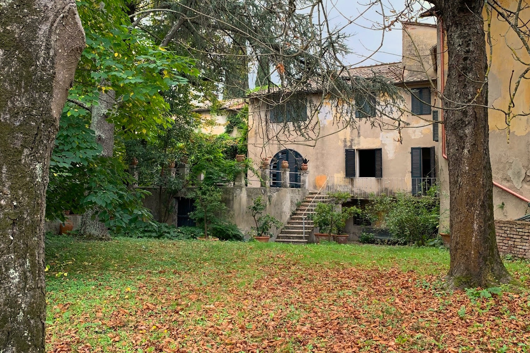 Palazzo in Vendita a Terricciola: 5 locali, 1000 mq - Foto 16