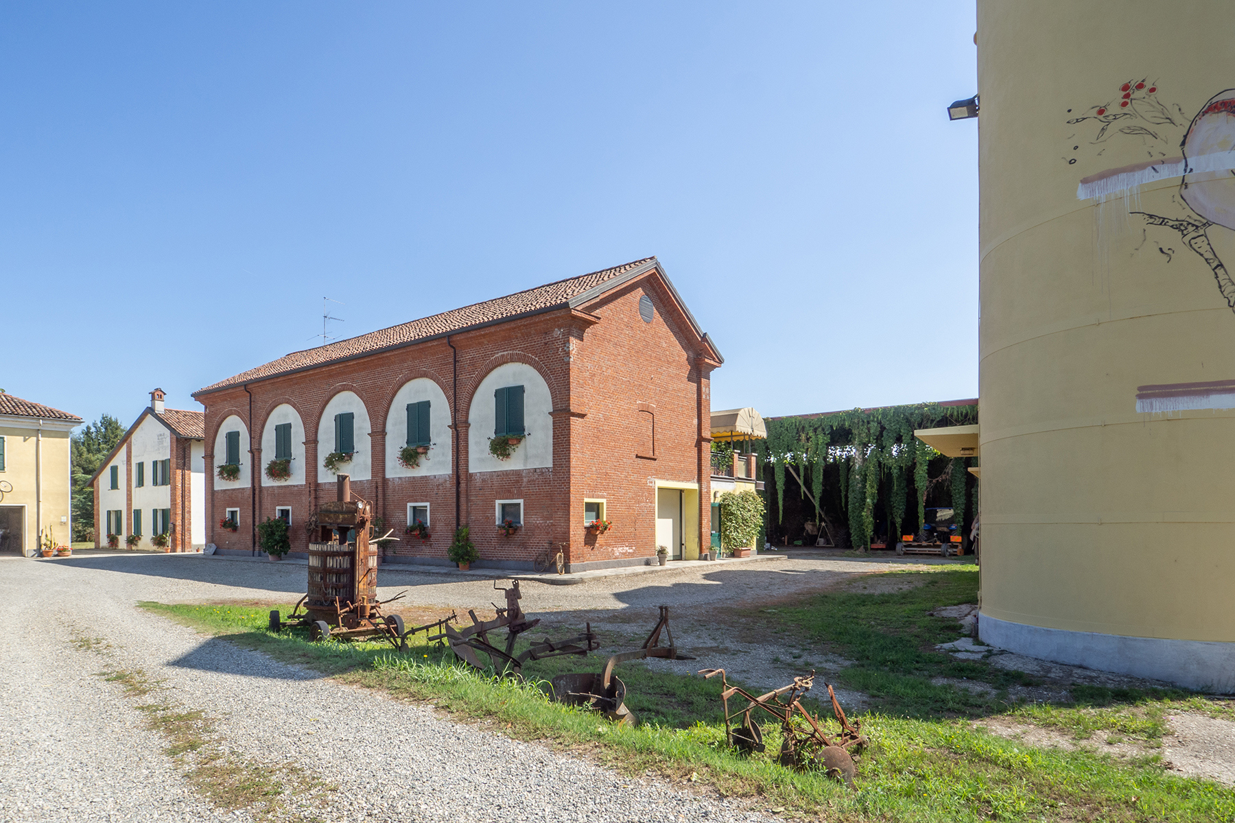 Rustico in Vendita a Valenza: 5 locali, 1800 mq - Foto 3