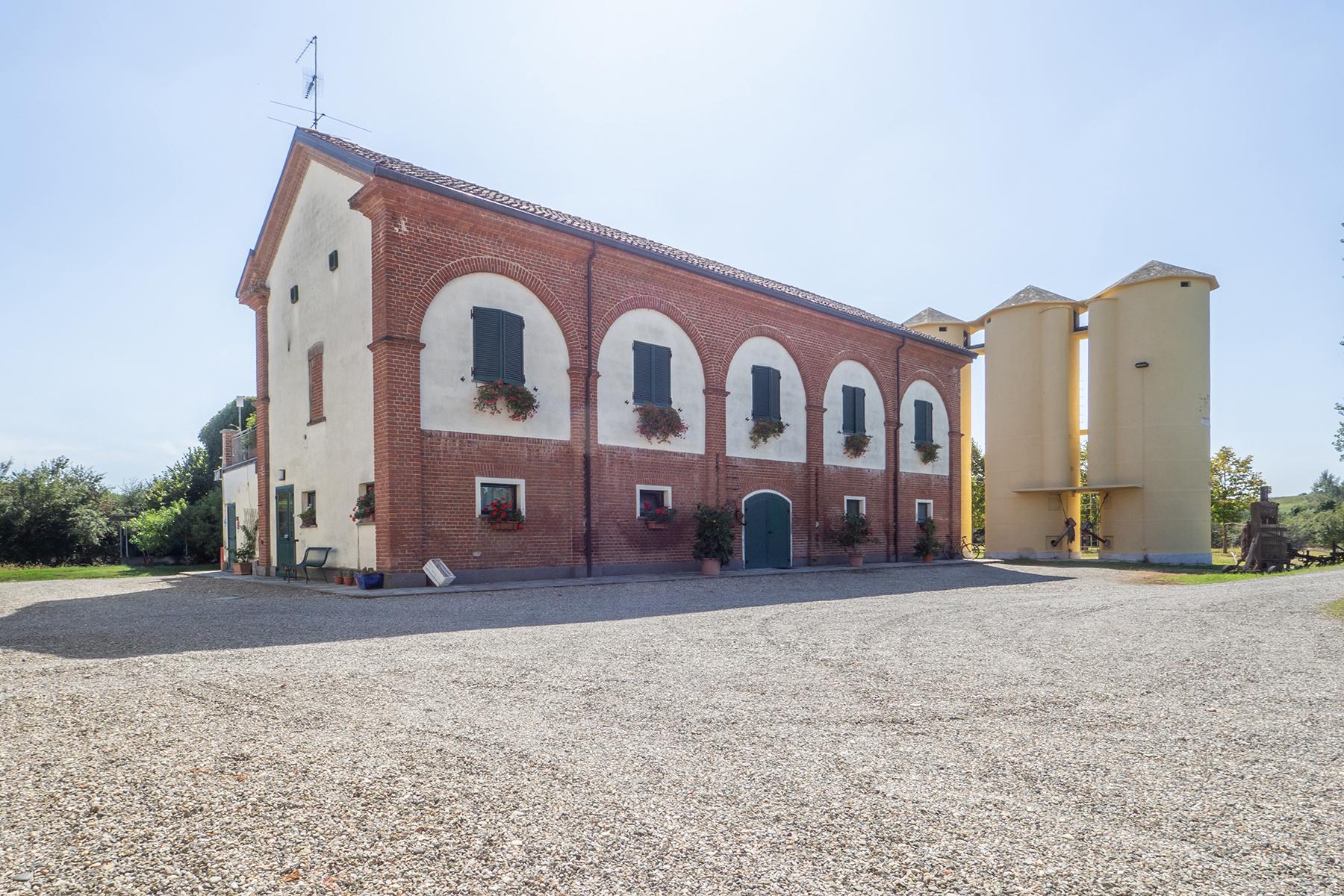 Rustico in Vendita a Valenza: 5 locali, 1800 mq - Foto 6
