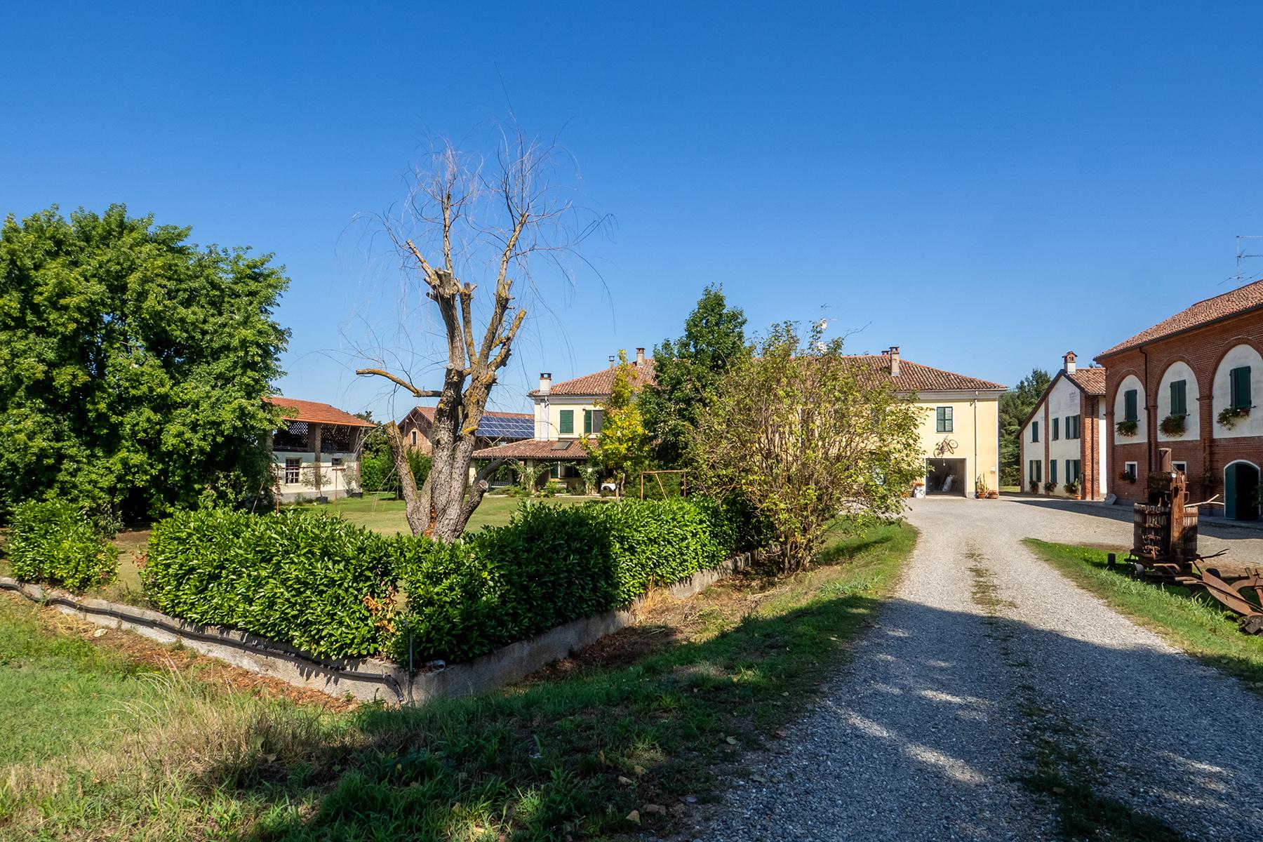 Rustico in Vendita a Valenza: 5 locali, 1800 mq - Foto 26