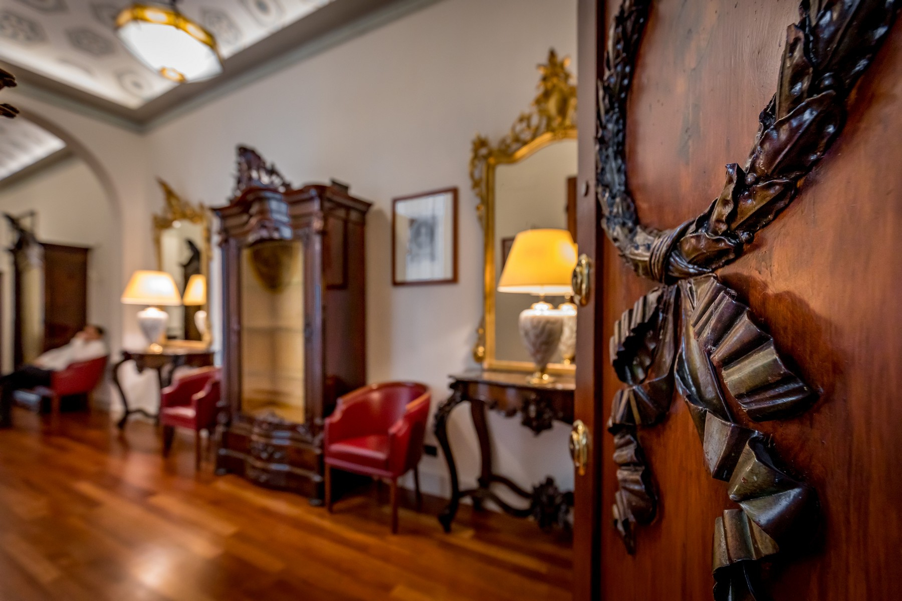 Appartamento in Vendita a Firenze via de servi