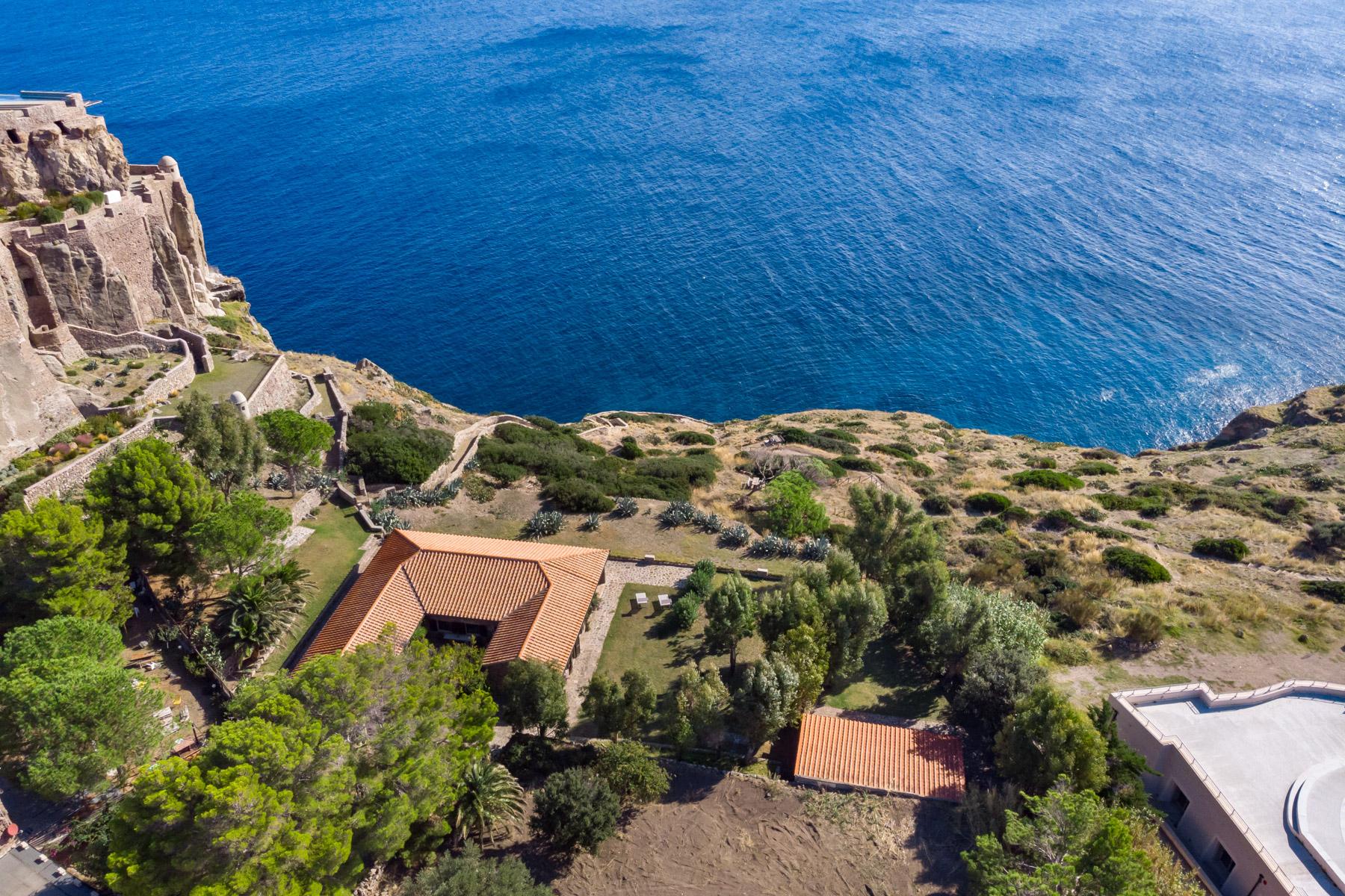 Villa in Vendita a Capraia Isola: 5 locali, 320 mq - Foto 10