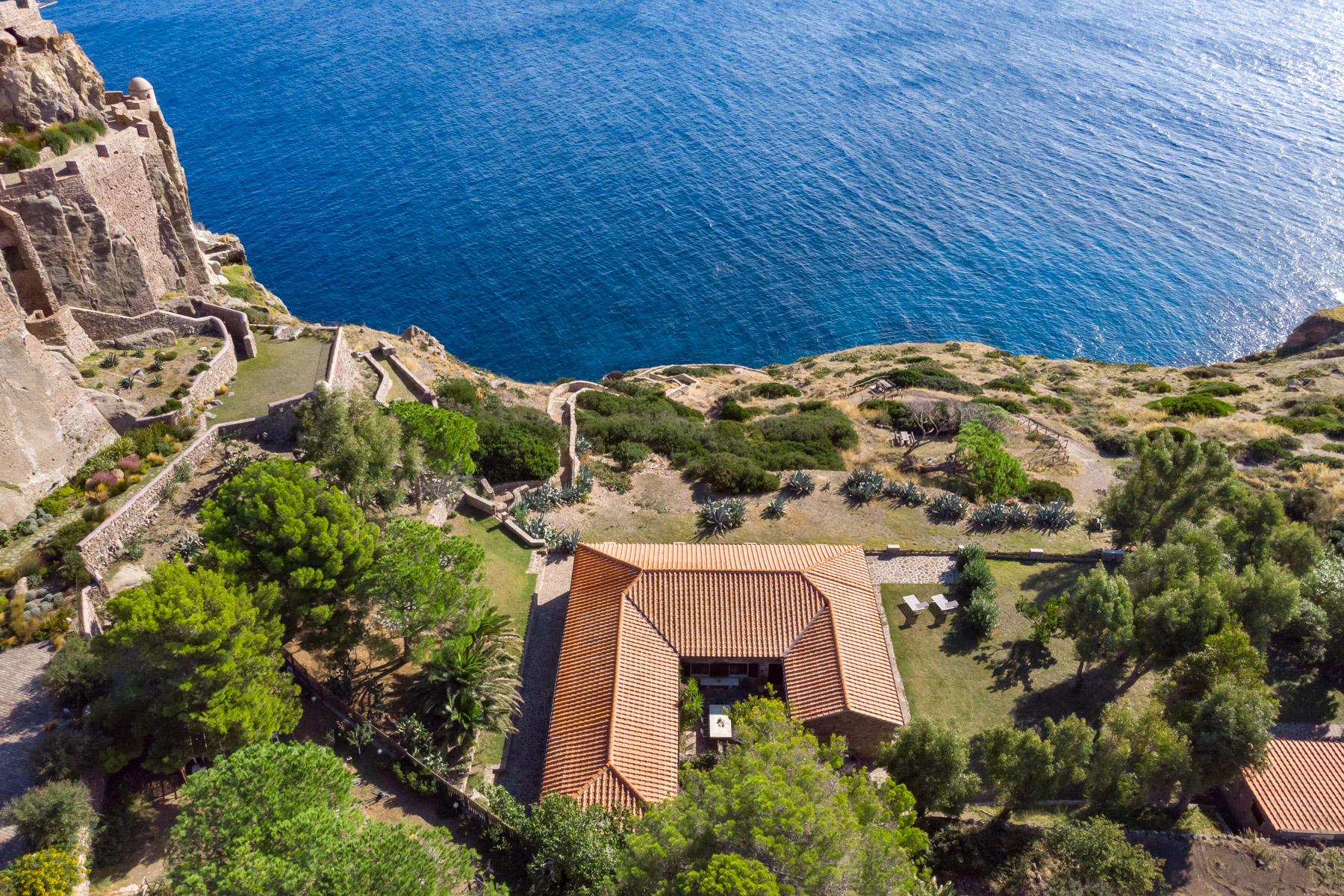 Villa in Vendita a Capraia Isola: 5 locali, 320 mq - Foto 23