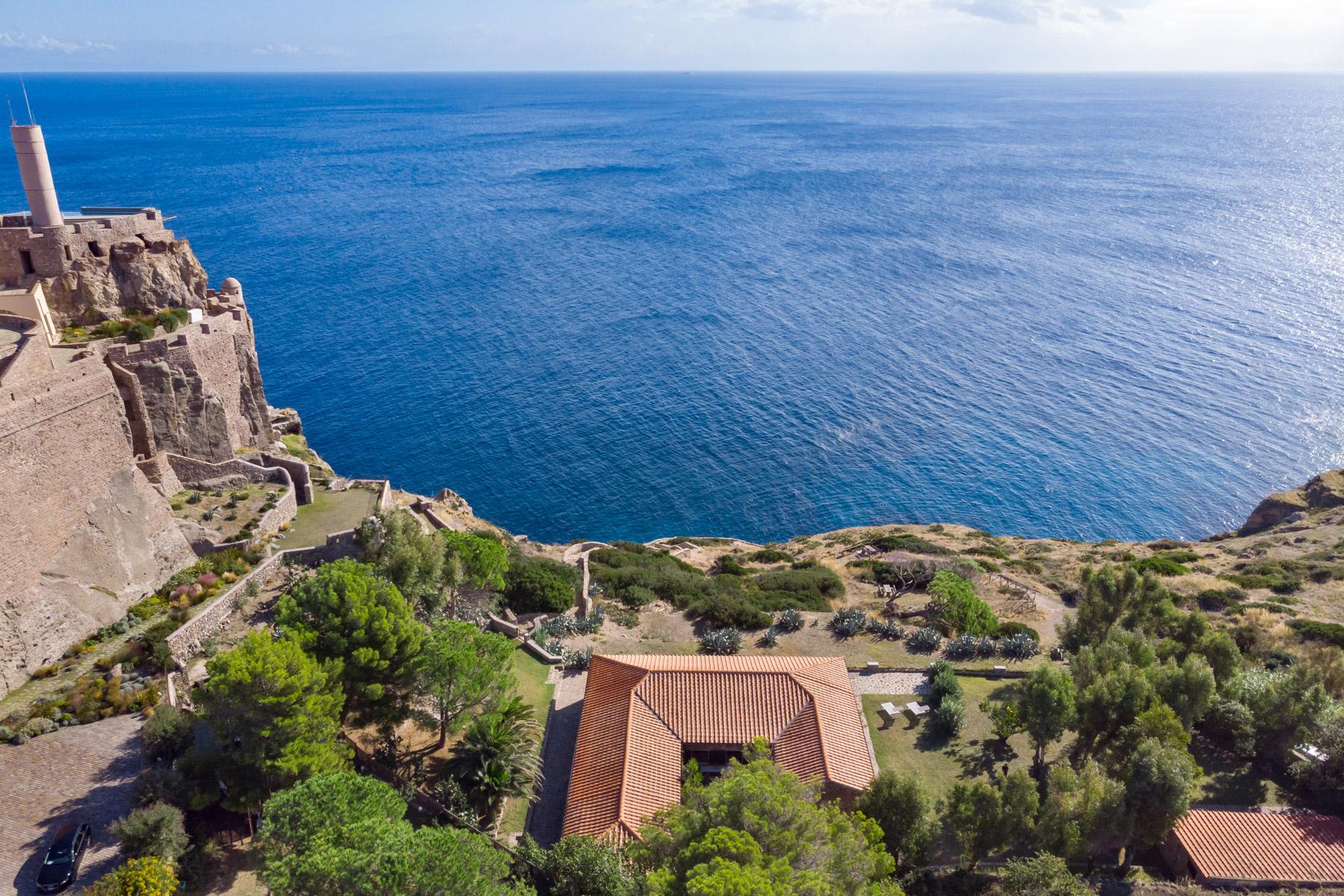 Villa in Vendita a Capraia Isola: 5 locali, 320 mq - Foto 24