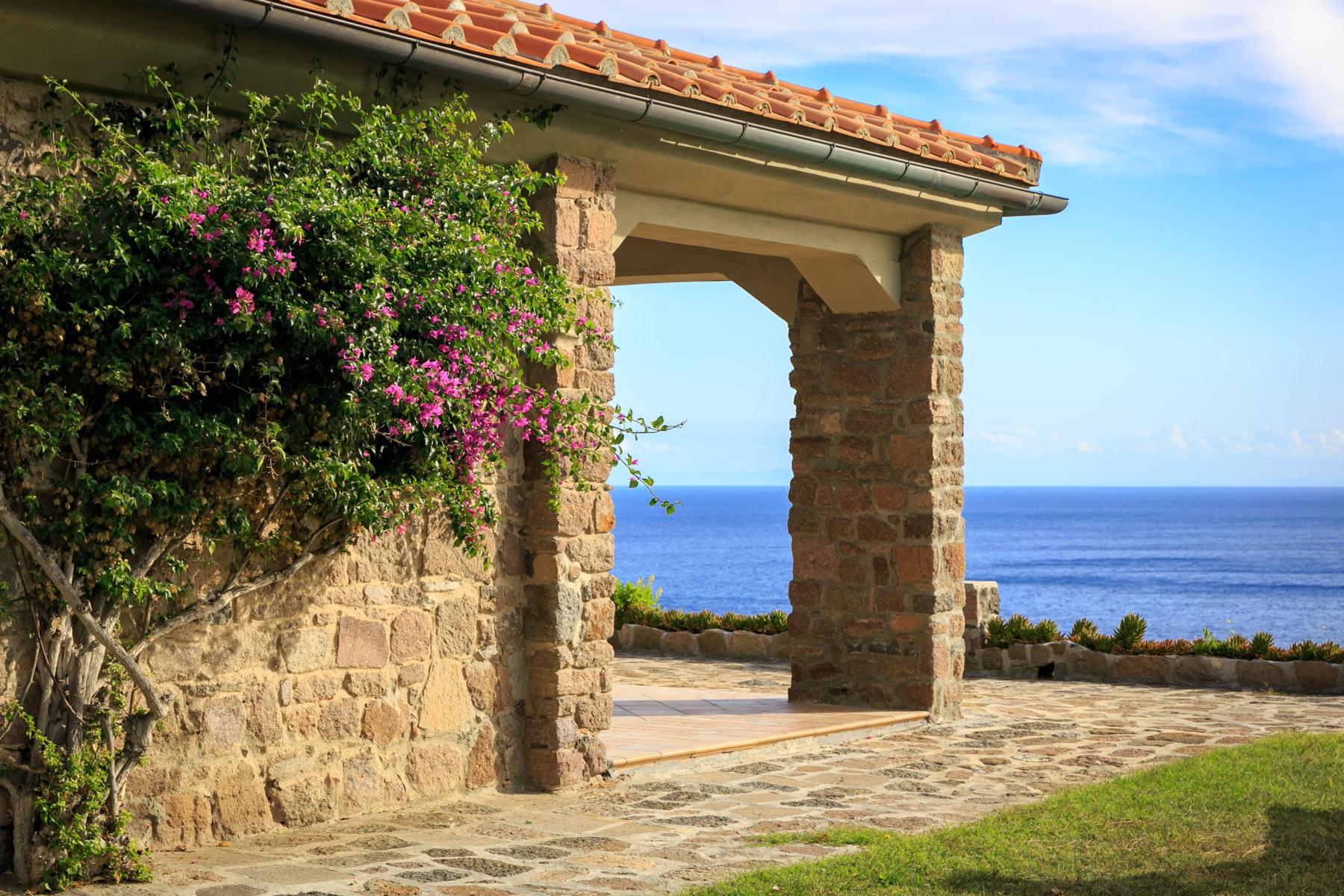 Villa in Vendita a Capraia Isola: 5 locali, 320 mq - Foto 4