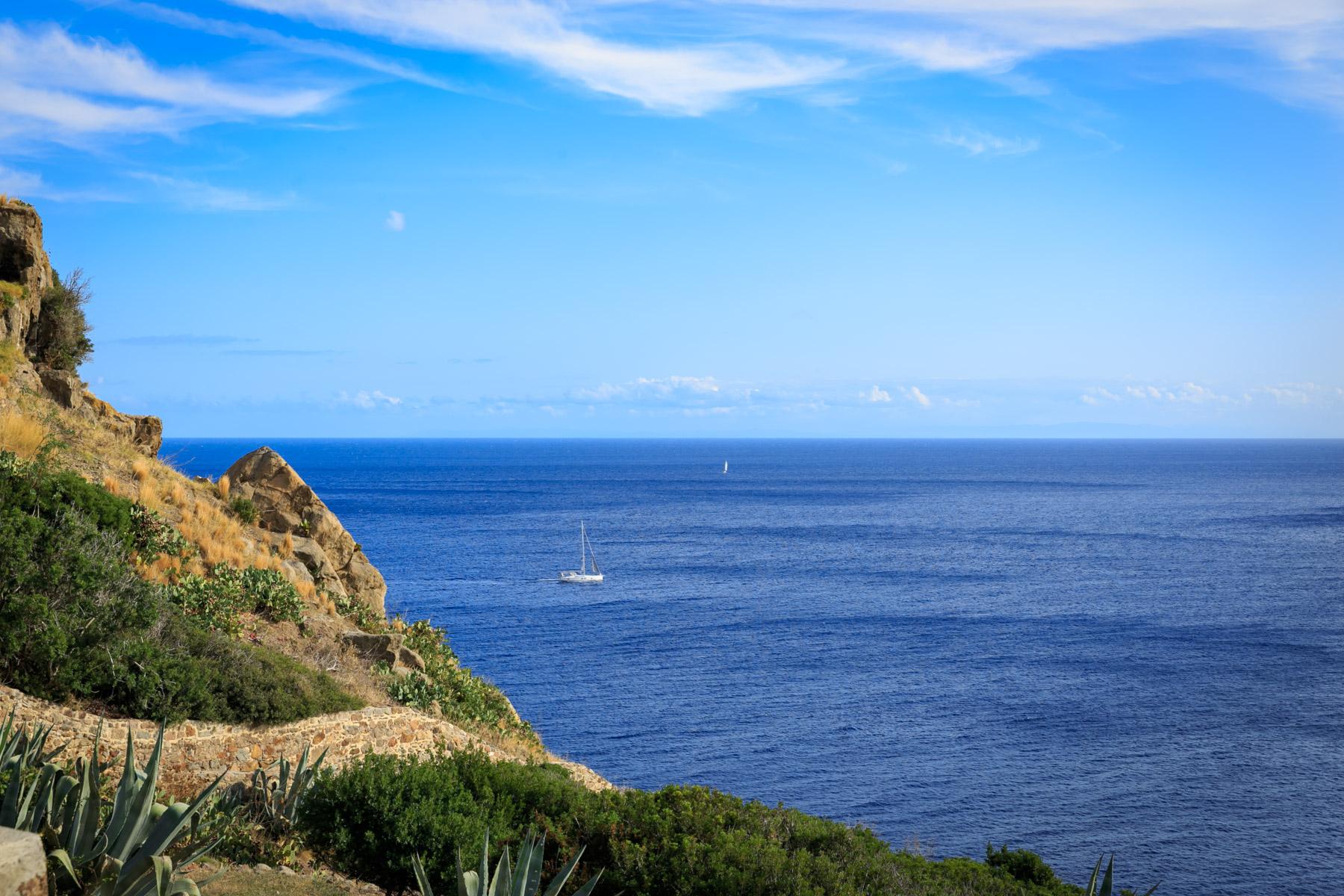 Villa in Vendita a Capraia Isola: 5 locali, 320 mq - Foto 27
