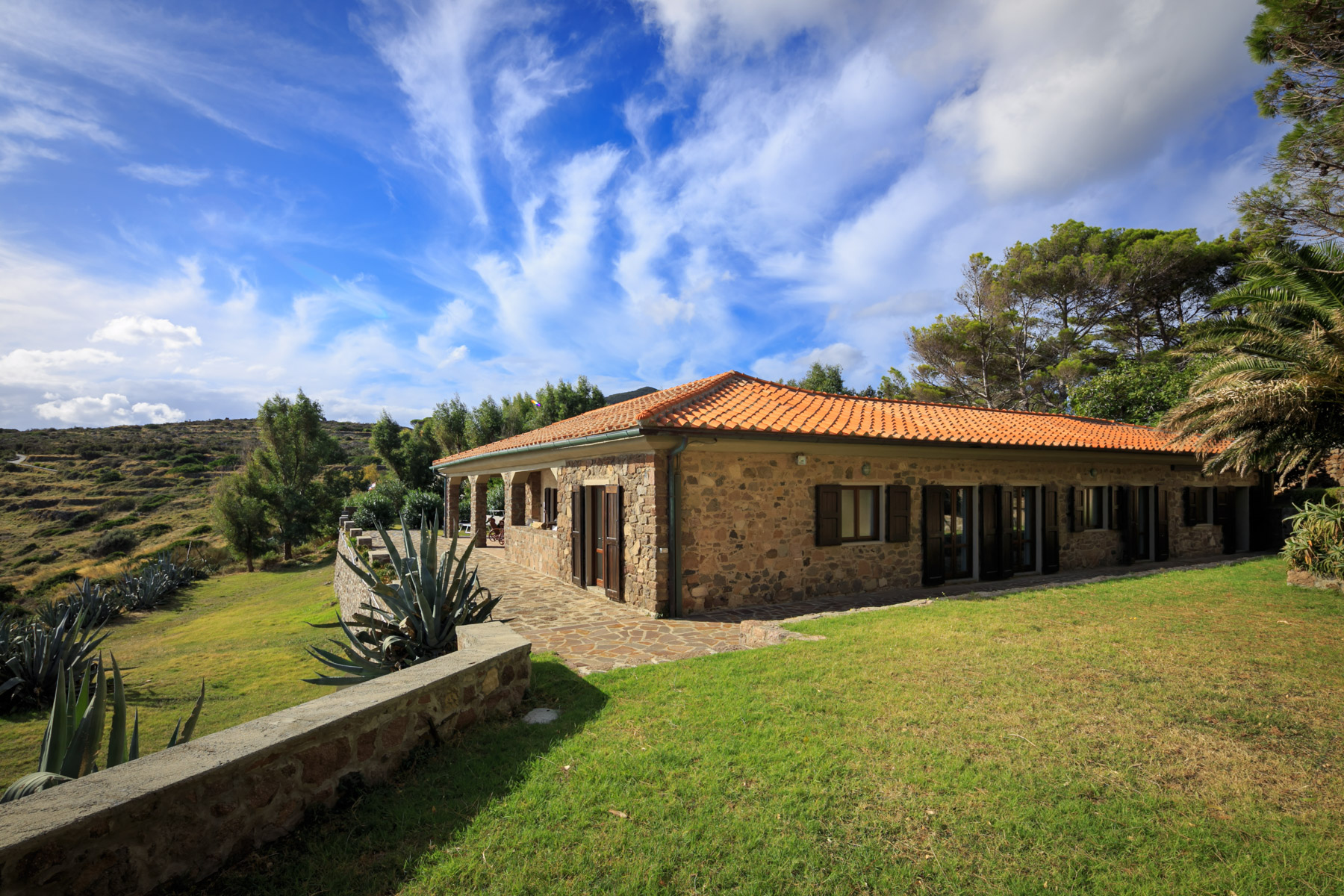 Villa in Vendita a Capraia Isola: 5 locali, 320 mq - Foto 3