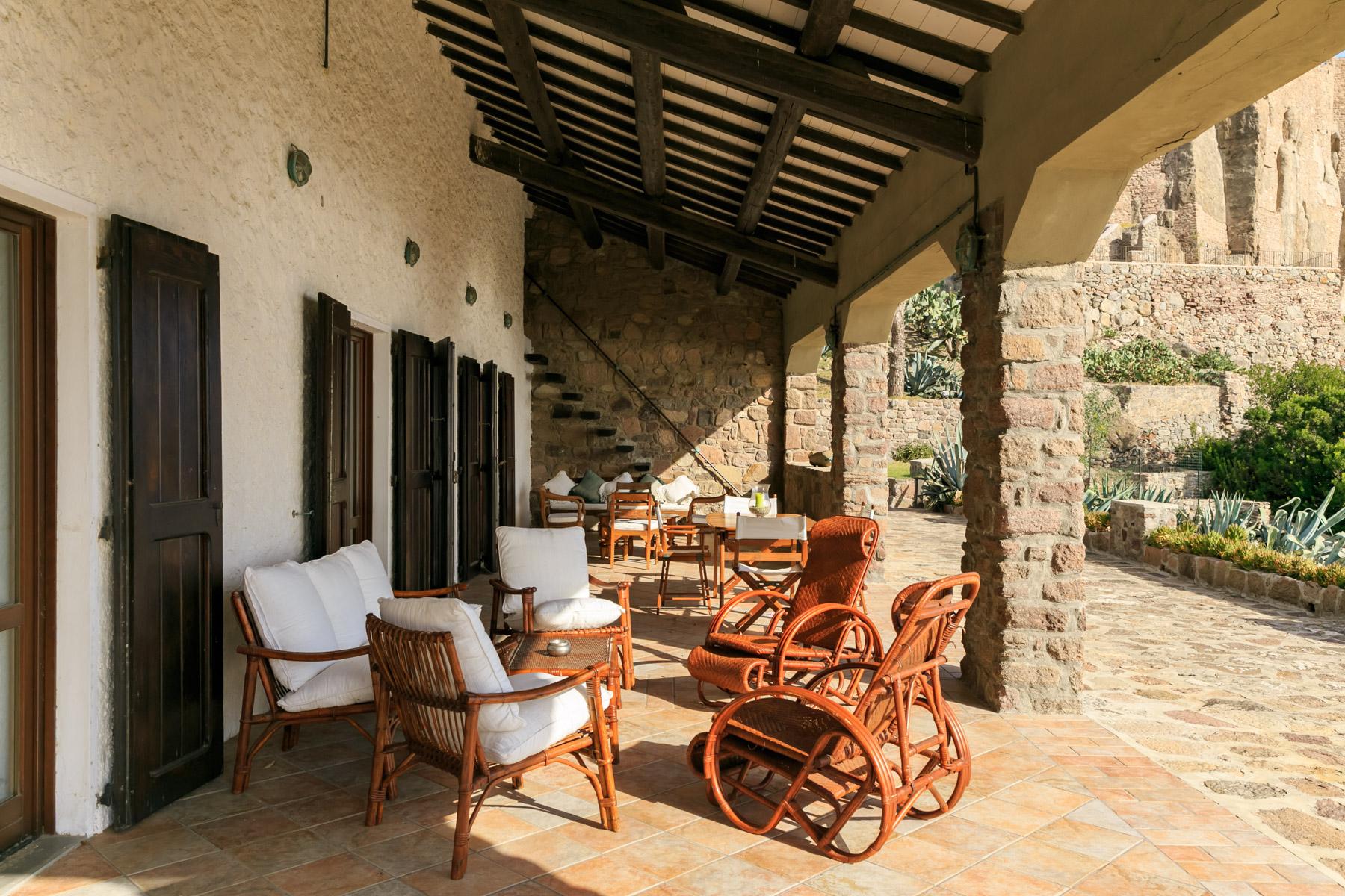 Villa in Vendita a Capraia Isola: 5 locali, 320 mq - Foto 6