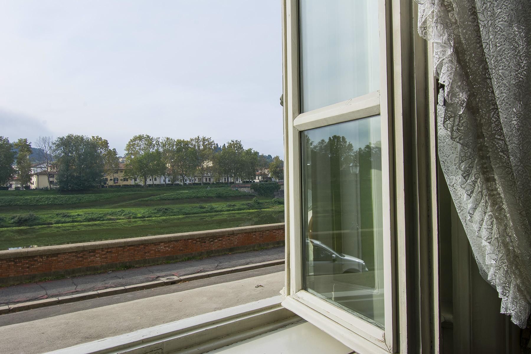 Appartamento in Vendita a Firenze: 5 locali, 275 mq - Foto 12