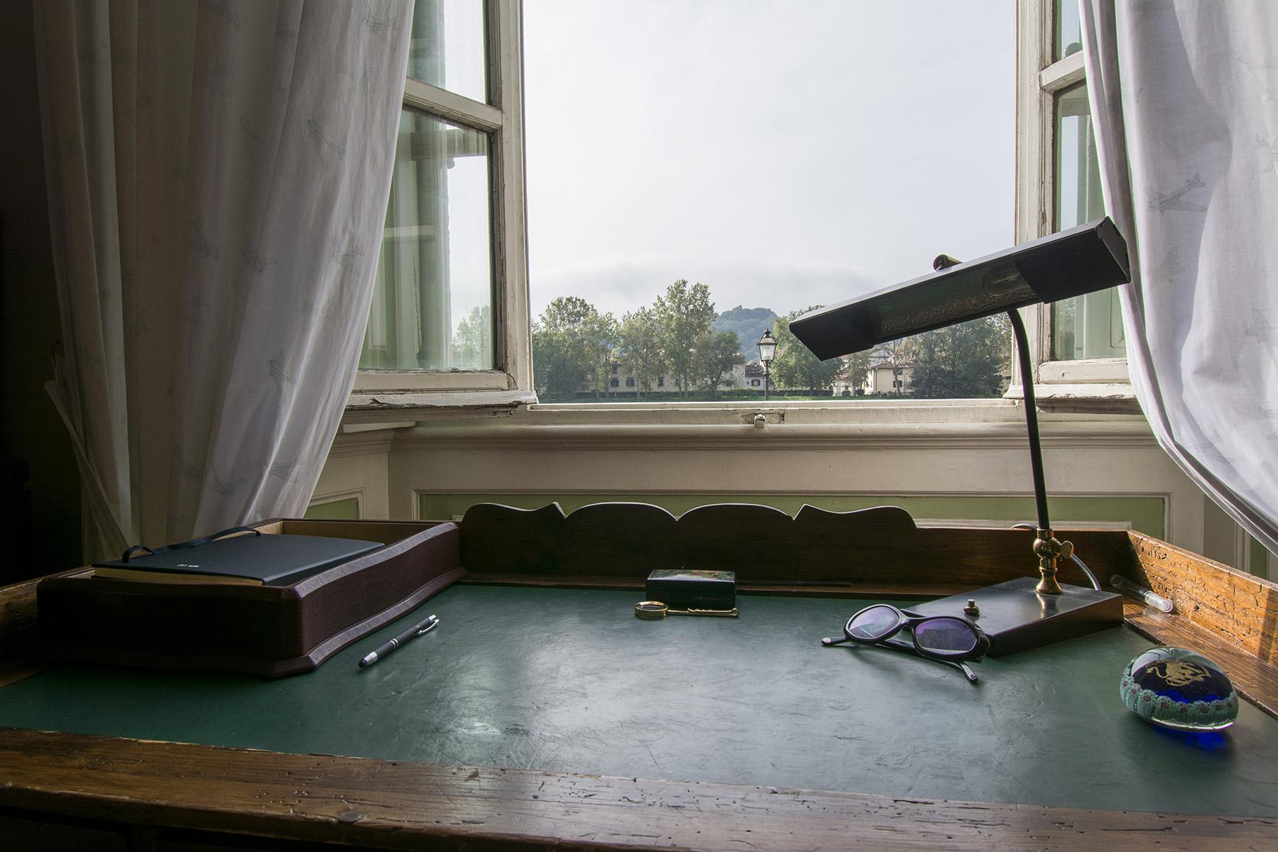 Appartamento in Vendita a Firenze: 5 locali, 275 mq - Foto 11