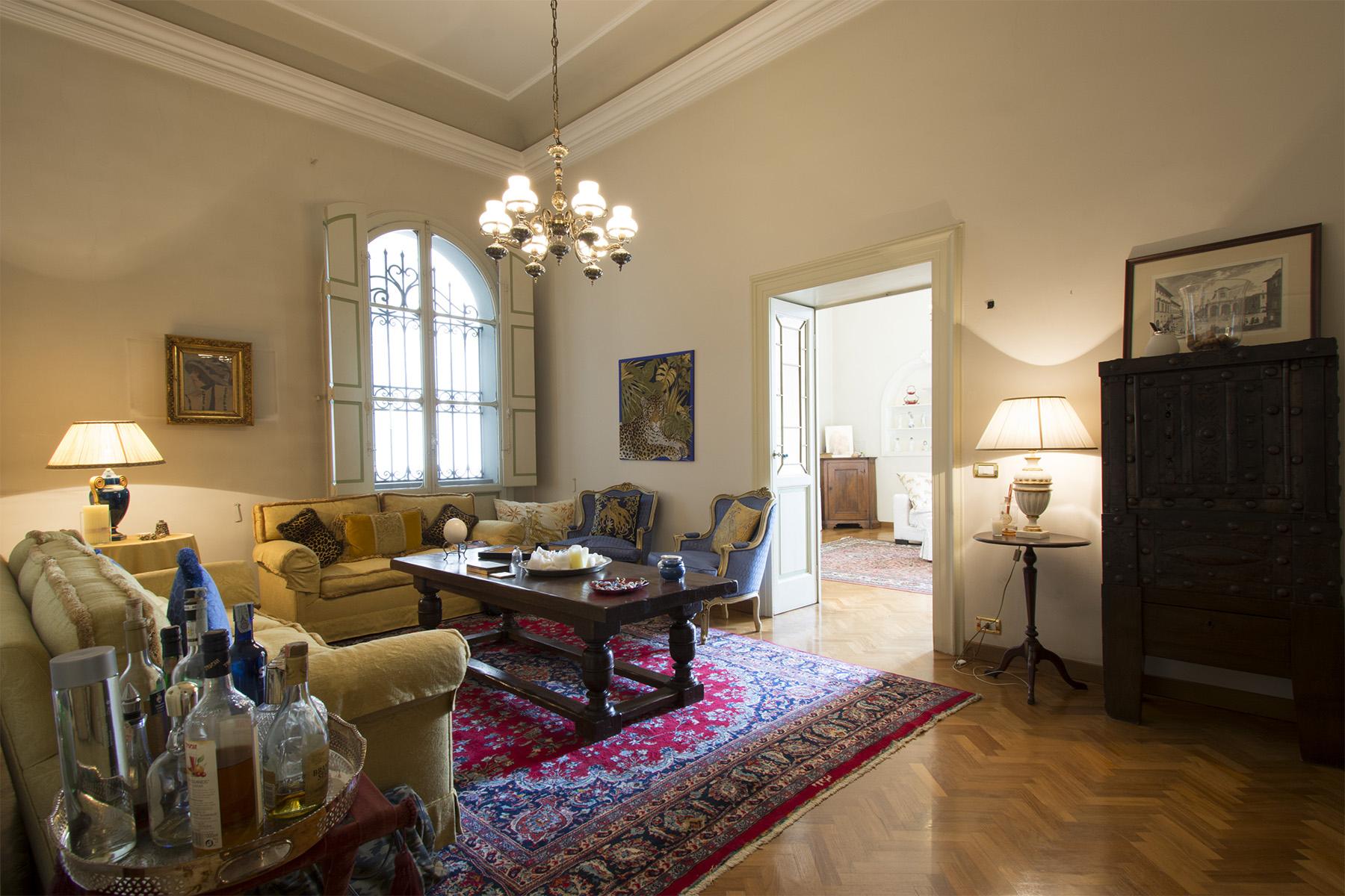 Appartamento in Vendita a Firenze: 5 locali, 275 mq - Foto 3