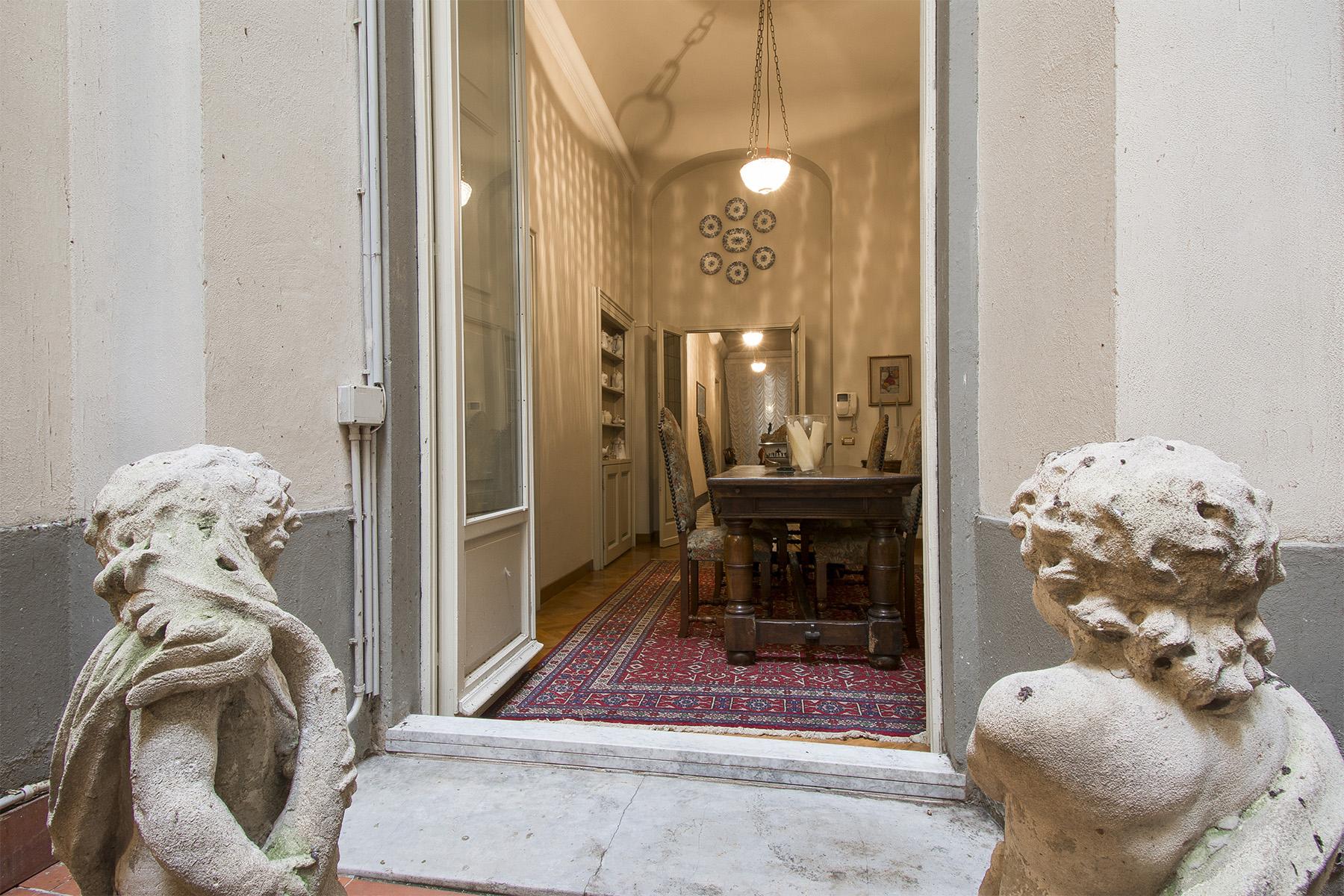 Appartamento in Vendita a Firenze: 5 locali, 275 mq - Foto 10