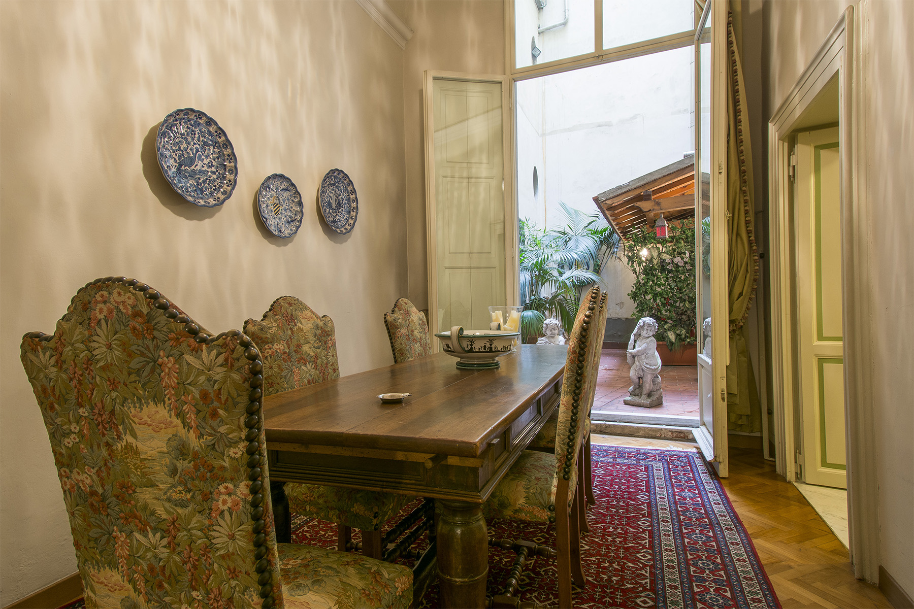 Appartamento in Vendita a Firenze: 5 locali, 275 mq - Foto 6