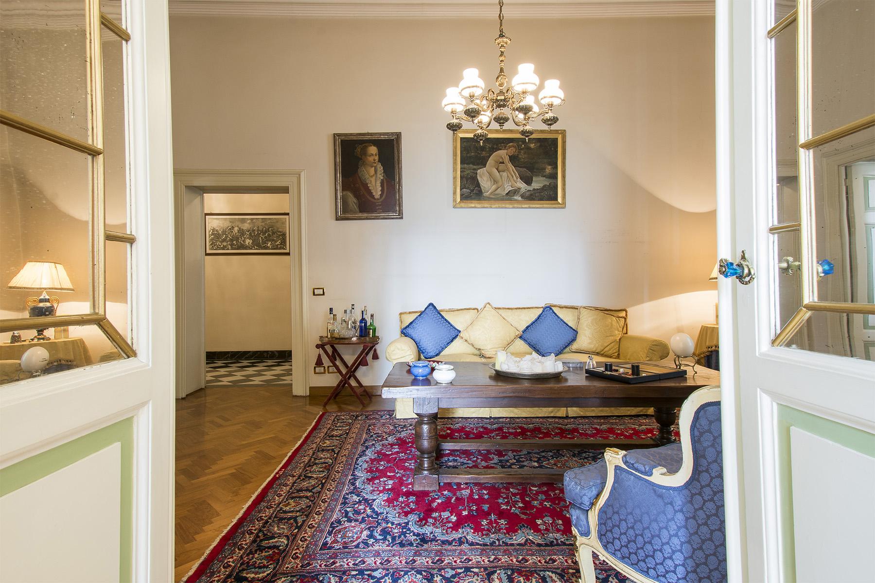Appartamento in Vendita a Firenze: 5 locali, 275 mq - Foto 5