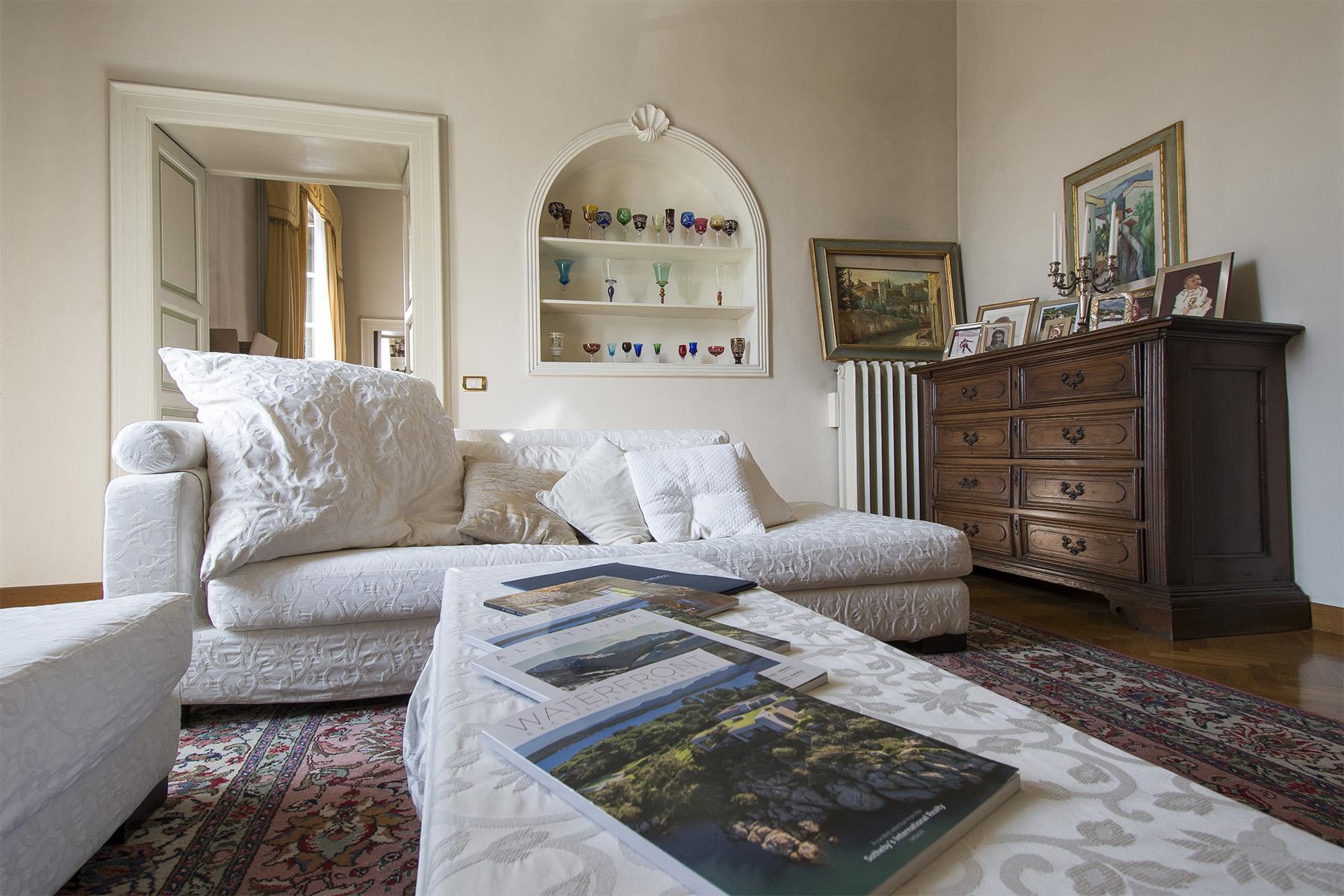 Appartamento in Vendita a Firenze: 5 locali, 275 mq - Foto 4