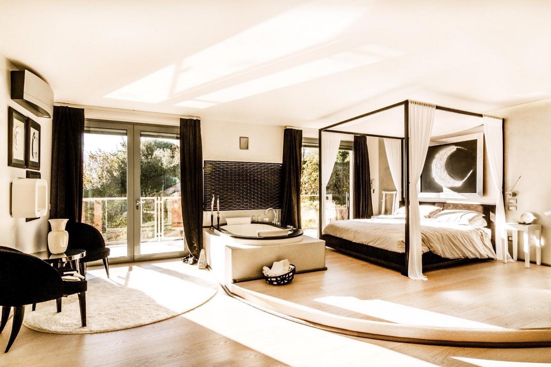 Appartamento in Vendita a Moniga Del Garda: 5 locali, 137 mq