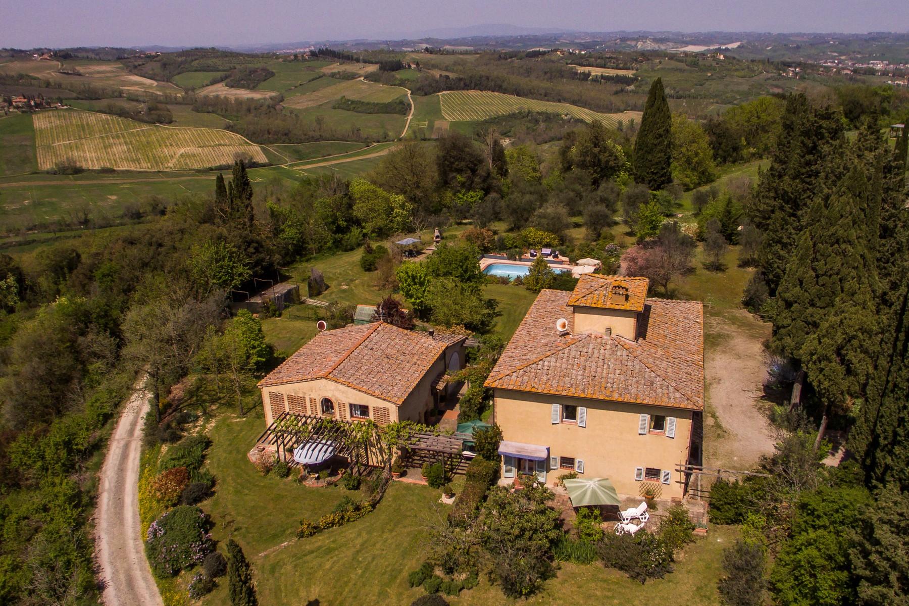Rustico in Vendita a San Gimignano: 5 locali, 615 mq - Foto 3