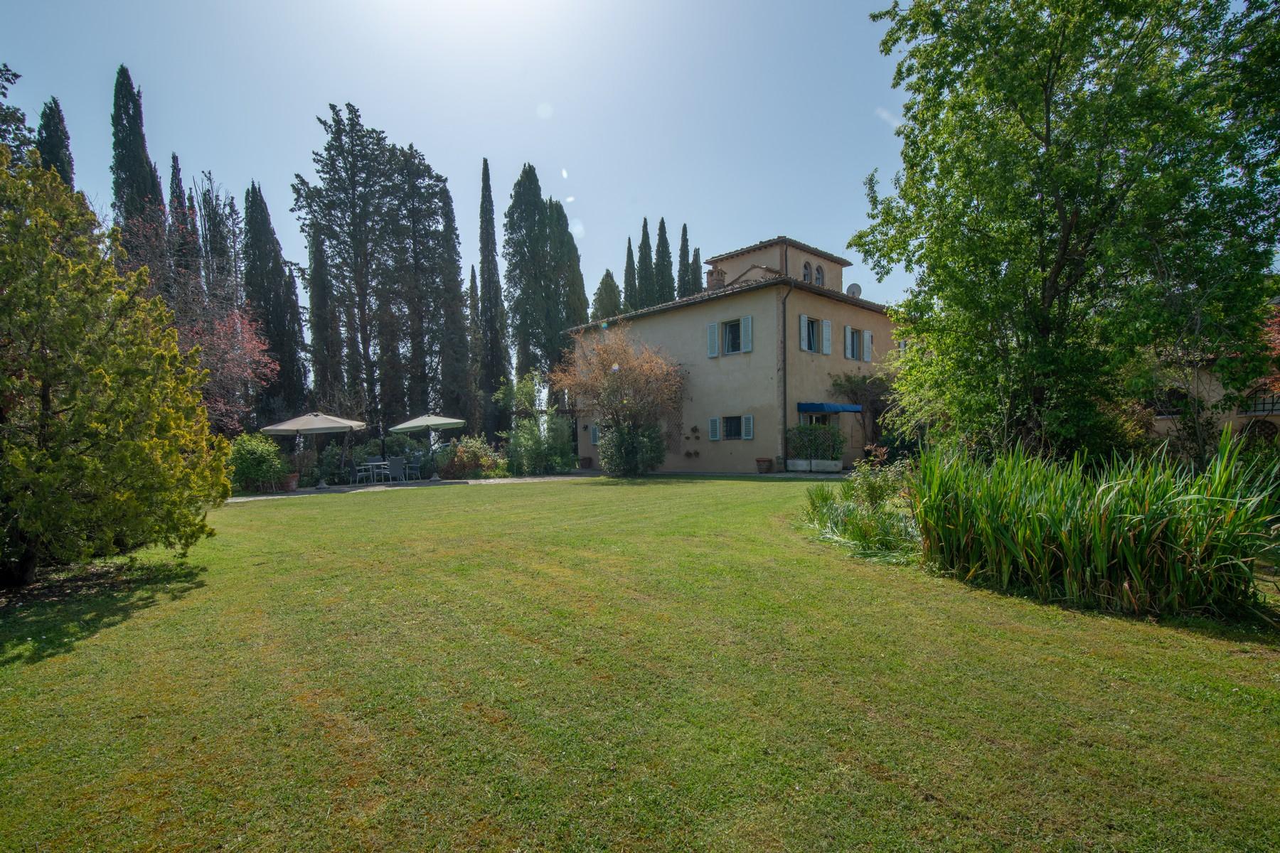 Rustico in Vendita a San Gimignano: 5 locali, 615 mq - Foto 4