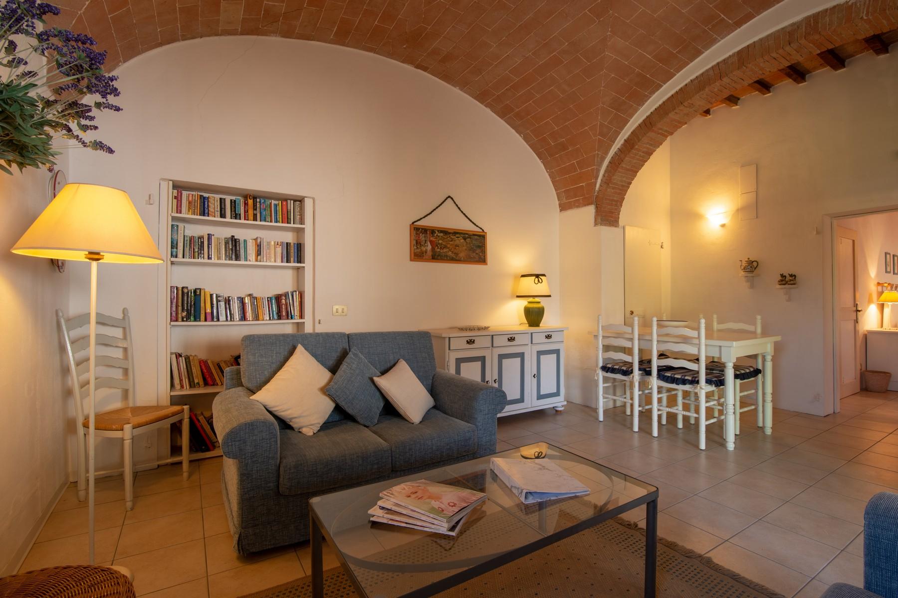 Rustico in Vendita a San Gimignano: 5 locali, 615 mq - Foto 12
