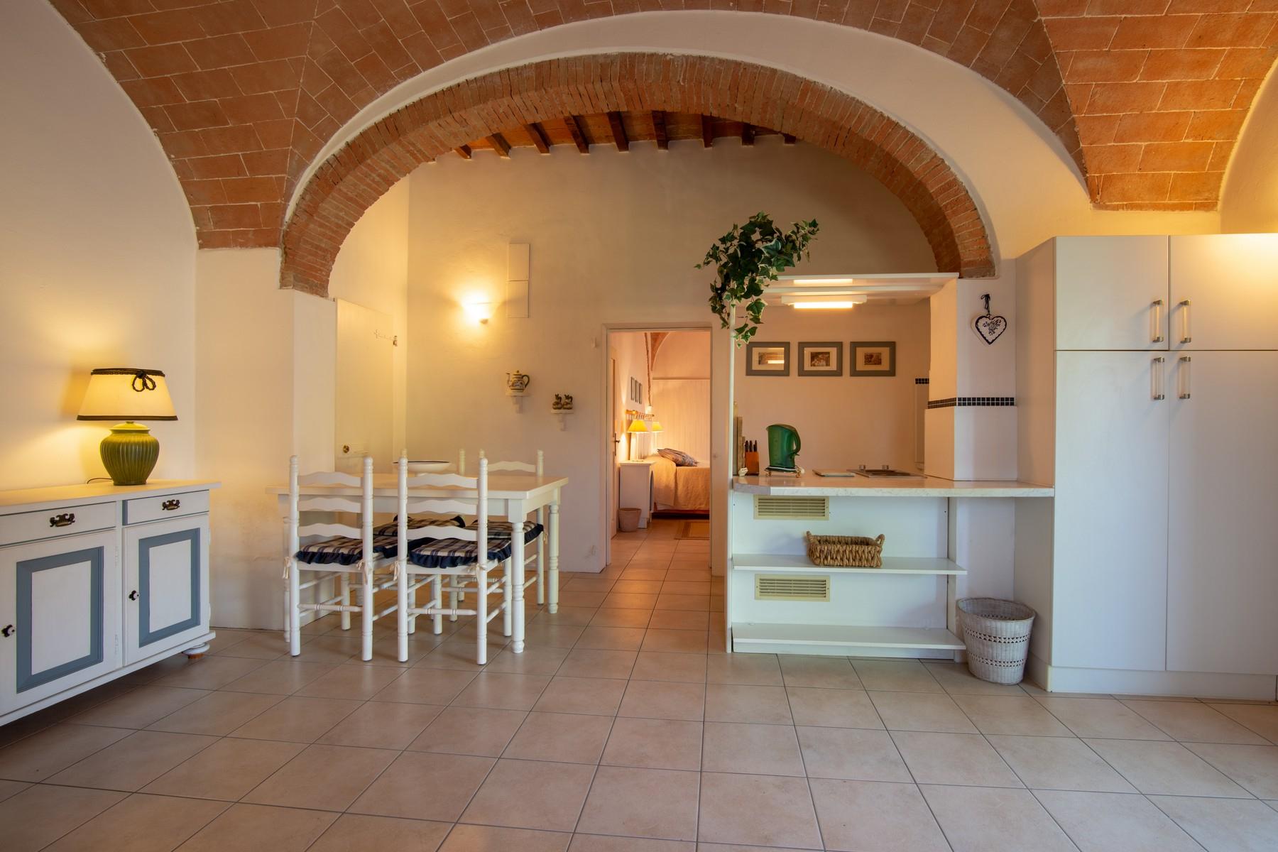Rustico in Vendita a San Gimignano: 5 locali, 615 mq - Foto 13