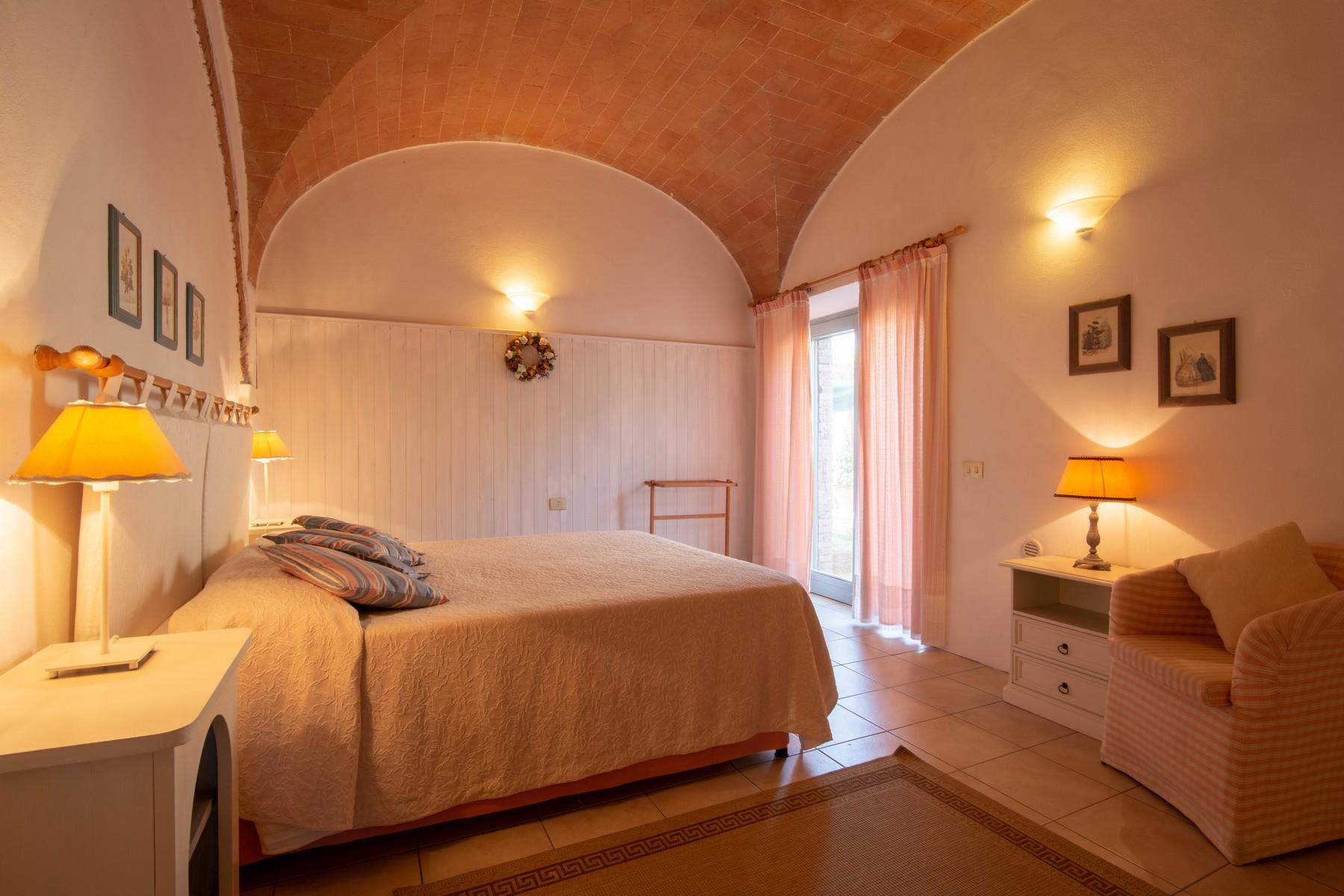 Rustico in Vendita a San Gimignano: 5 locali, 615 mq - Foto 14