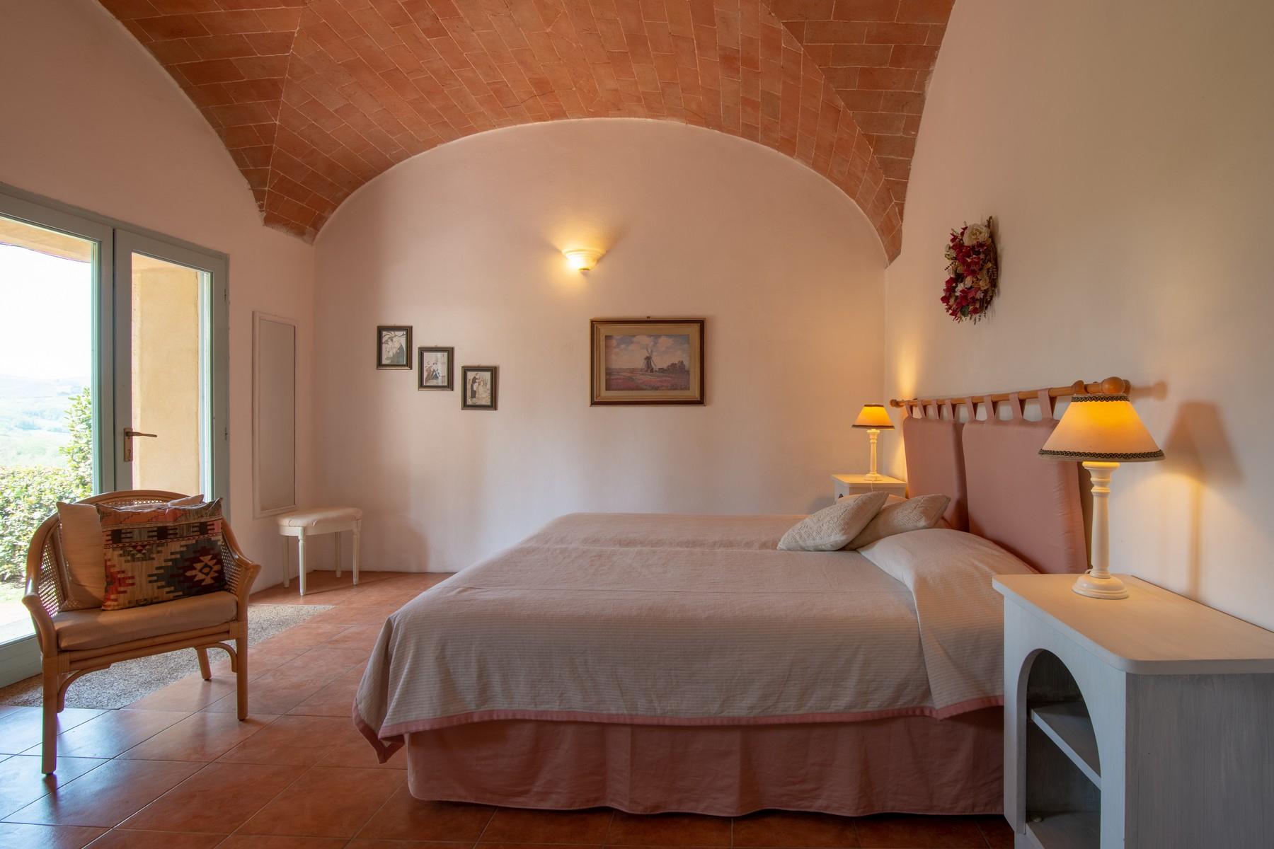 Rustico in Vendita a San Gimignano: 5 locali, 615 mq - Foto 9