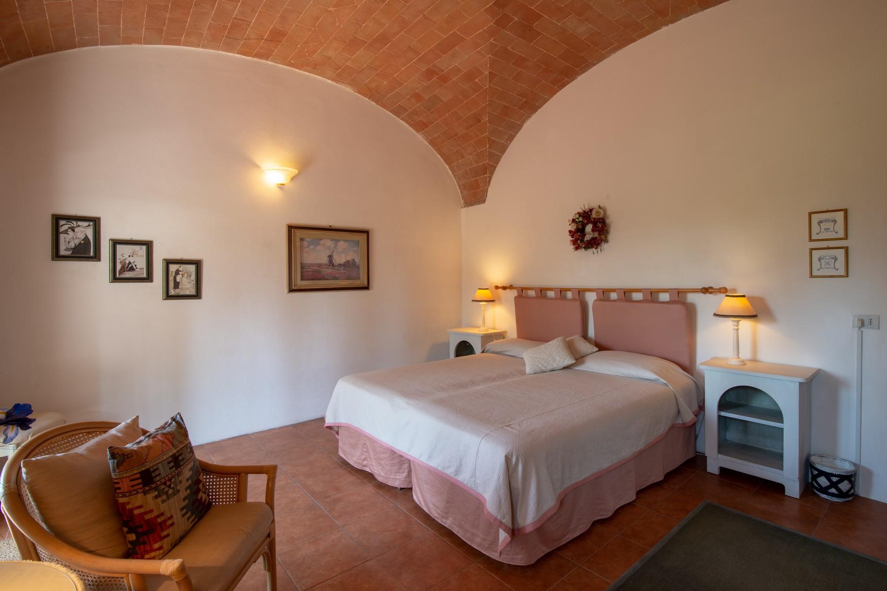 Rustico in Vendita a San Gimignano: 5 locali, 615 mq - Foto 15
