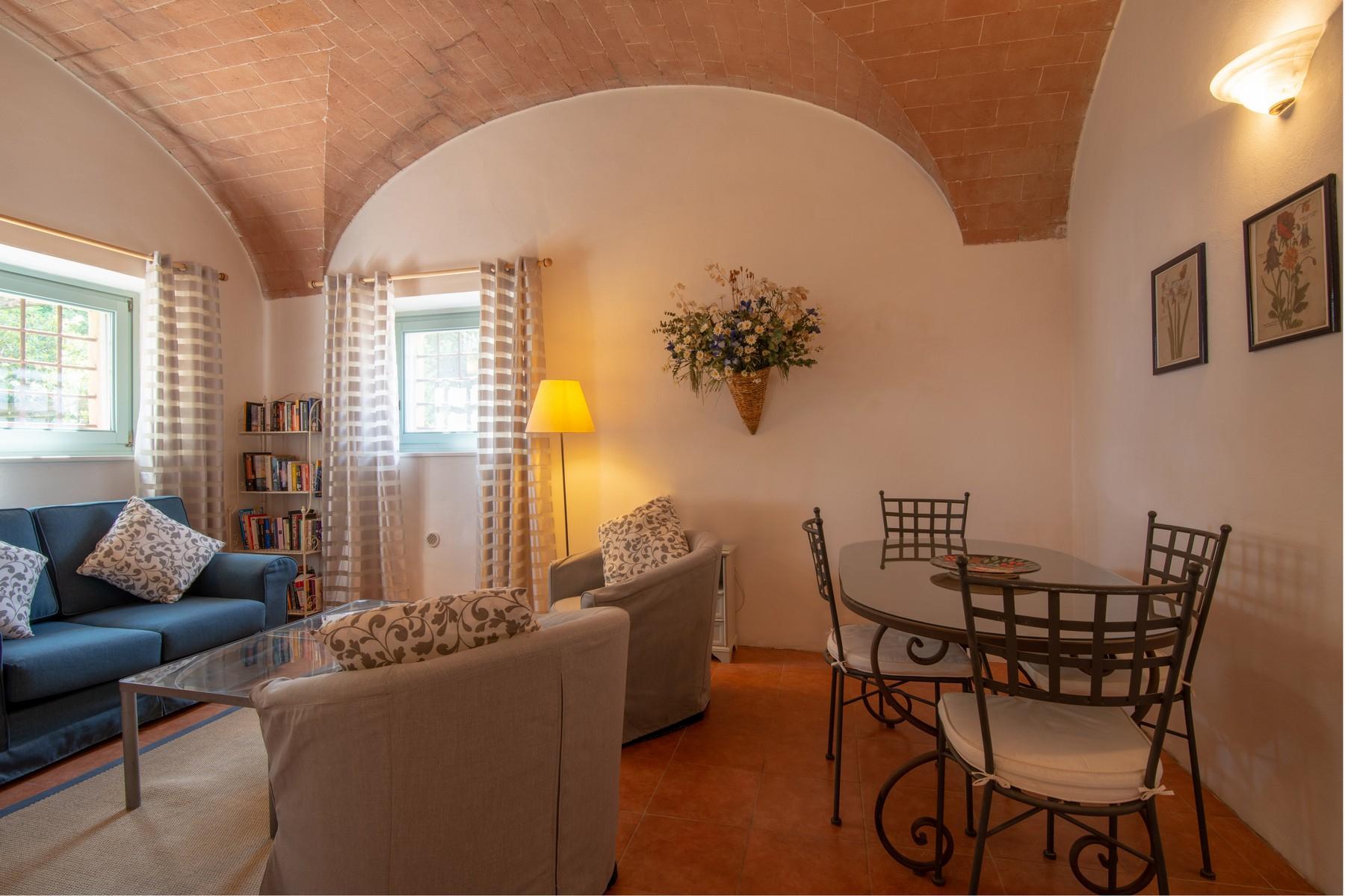 Rustico in Vendita a San Gimignano: 5 locali, 615 mq - Foto 16