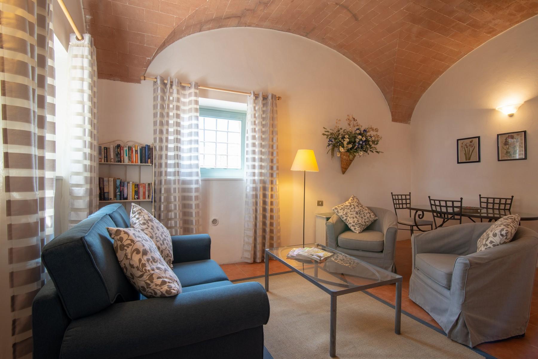 Rustico in Vendita a San Gimignano: 5 locali, 615 mq - Foto 17