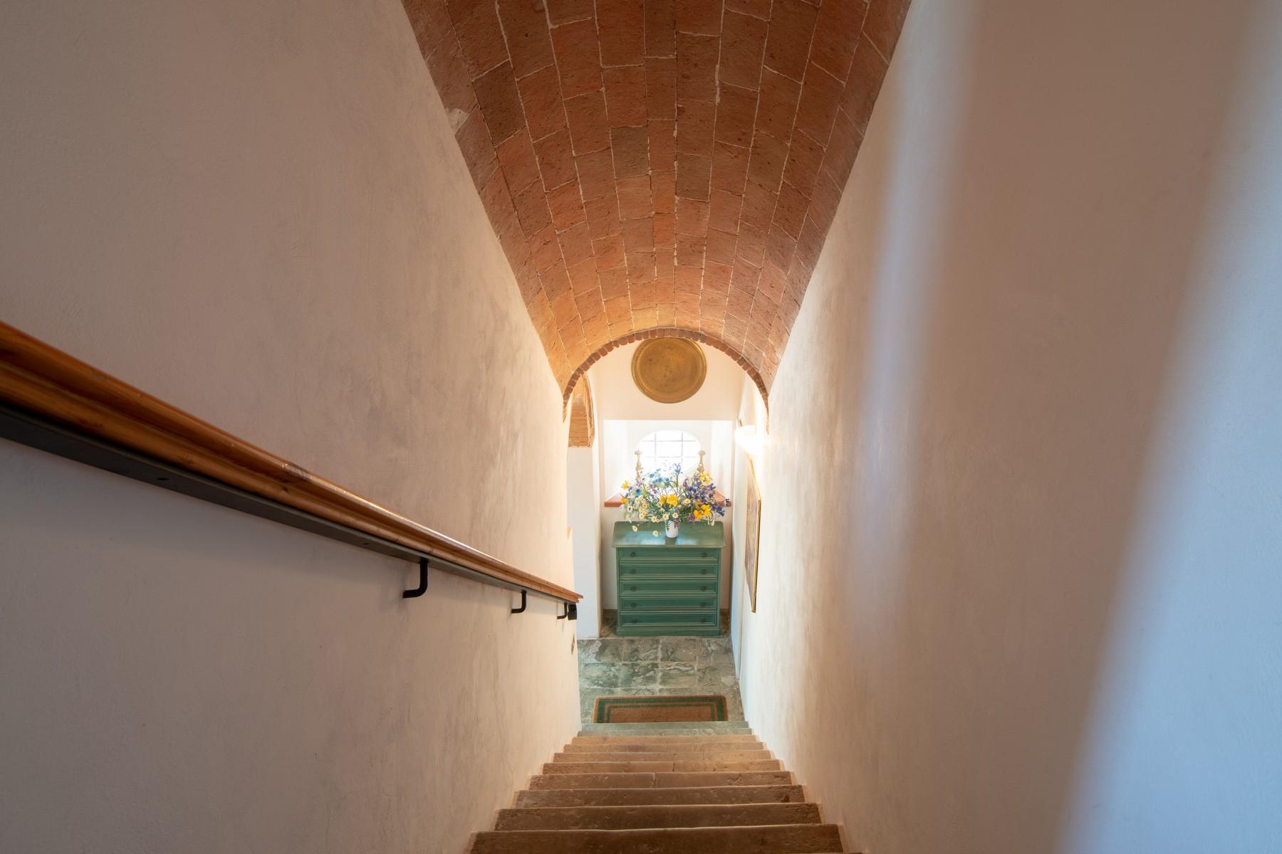 Rustico in Vendita a San Gimignano: 5 locali, 615 mq - Foto 18