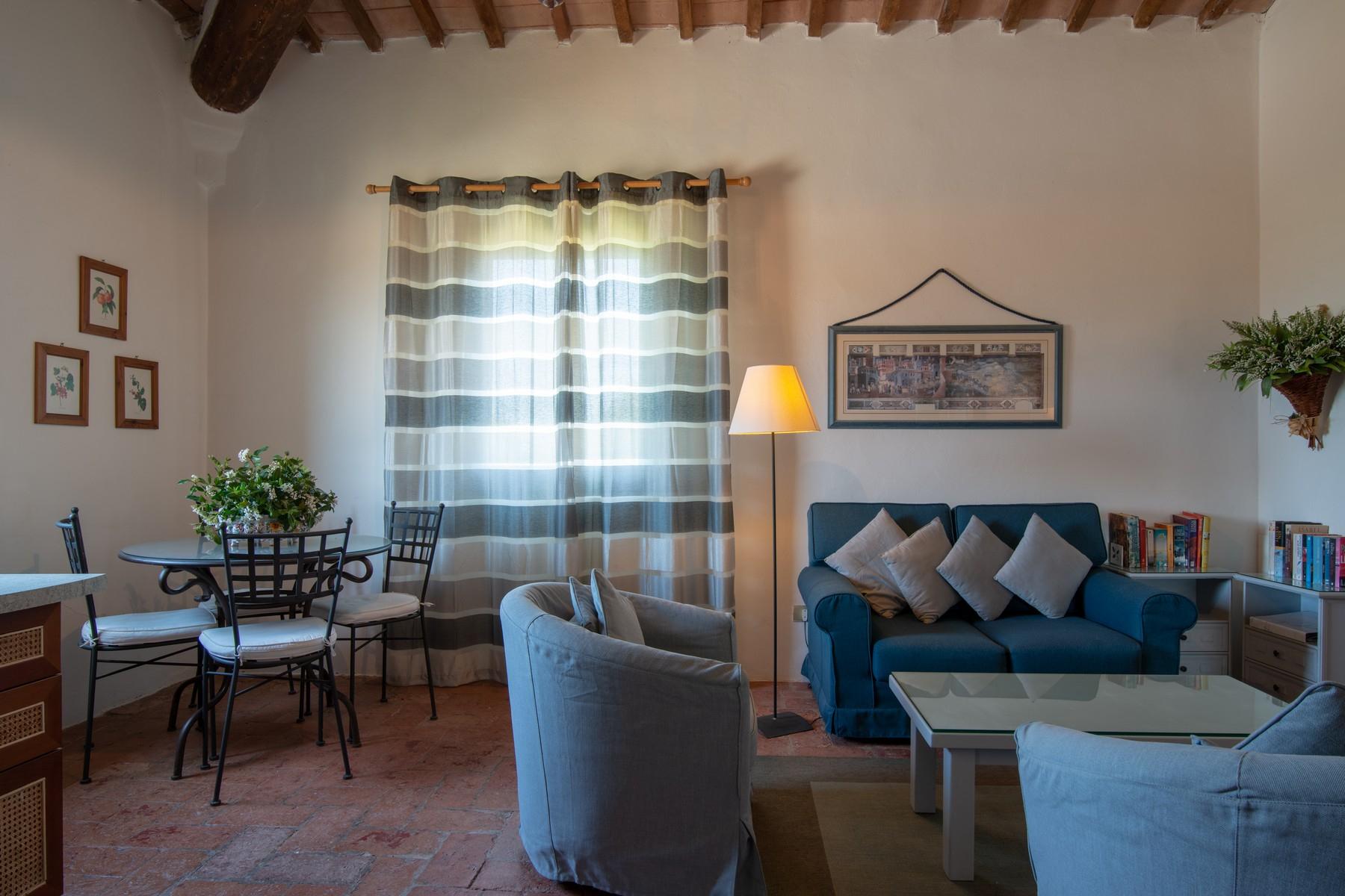 Rustico in Vendita a San Gimignano: 5 locali, 615 mq - Foto 19