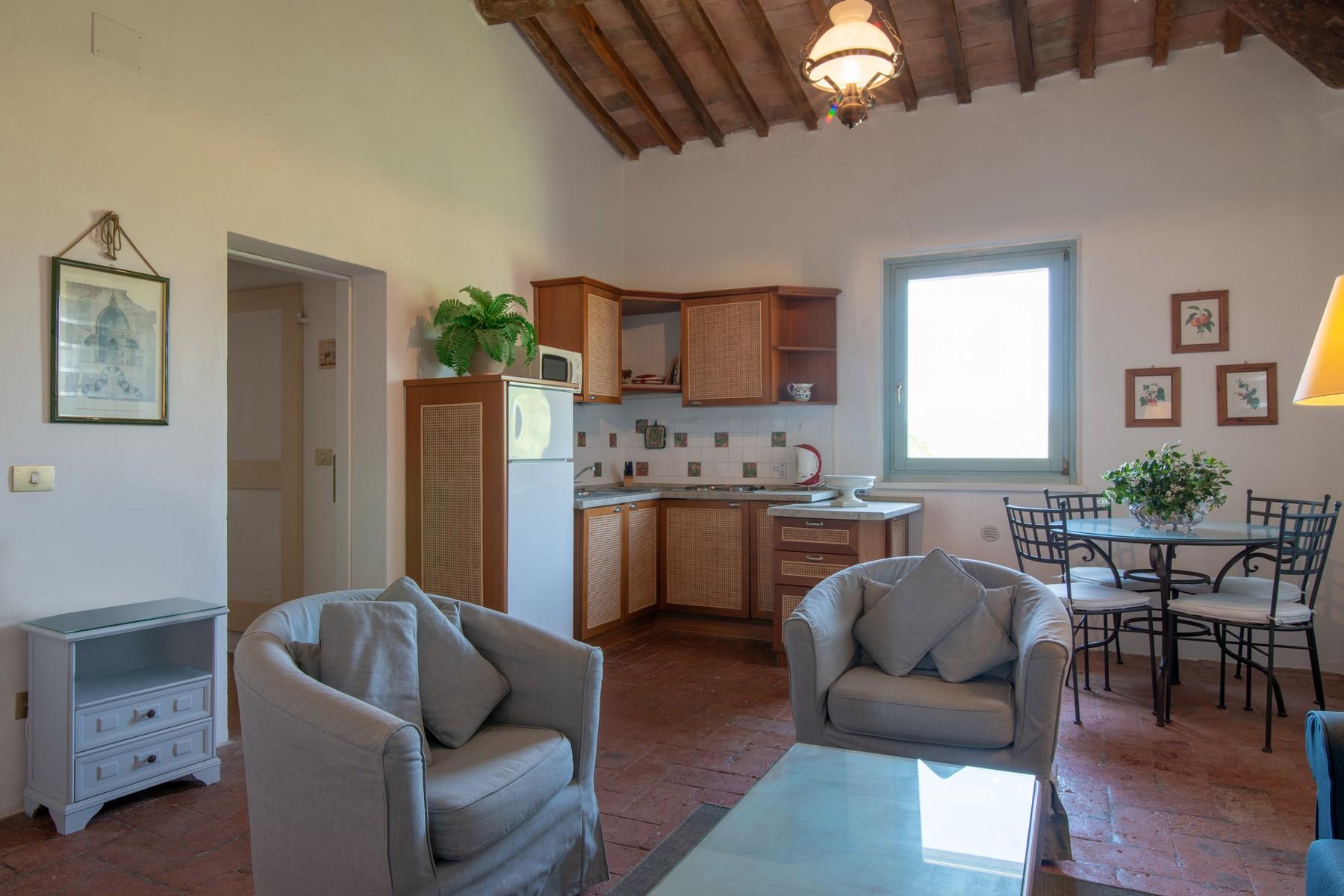 Rustico in Vendita a San Gimignano: 5 locali, 615 mq - Foto 21